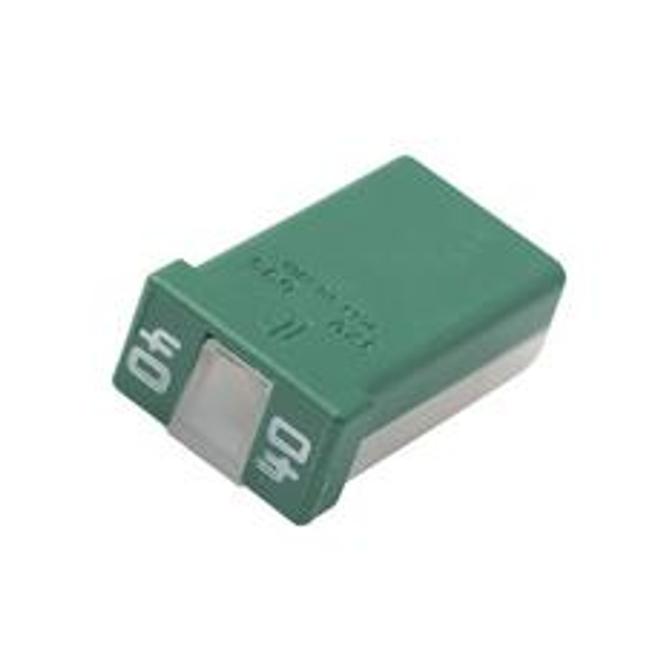 MCASE40 --- 40 Amp MCASE Cartridge Fuse