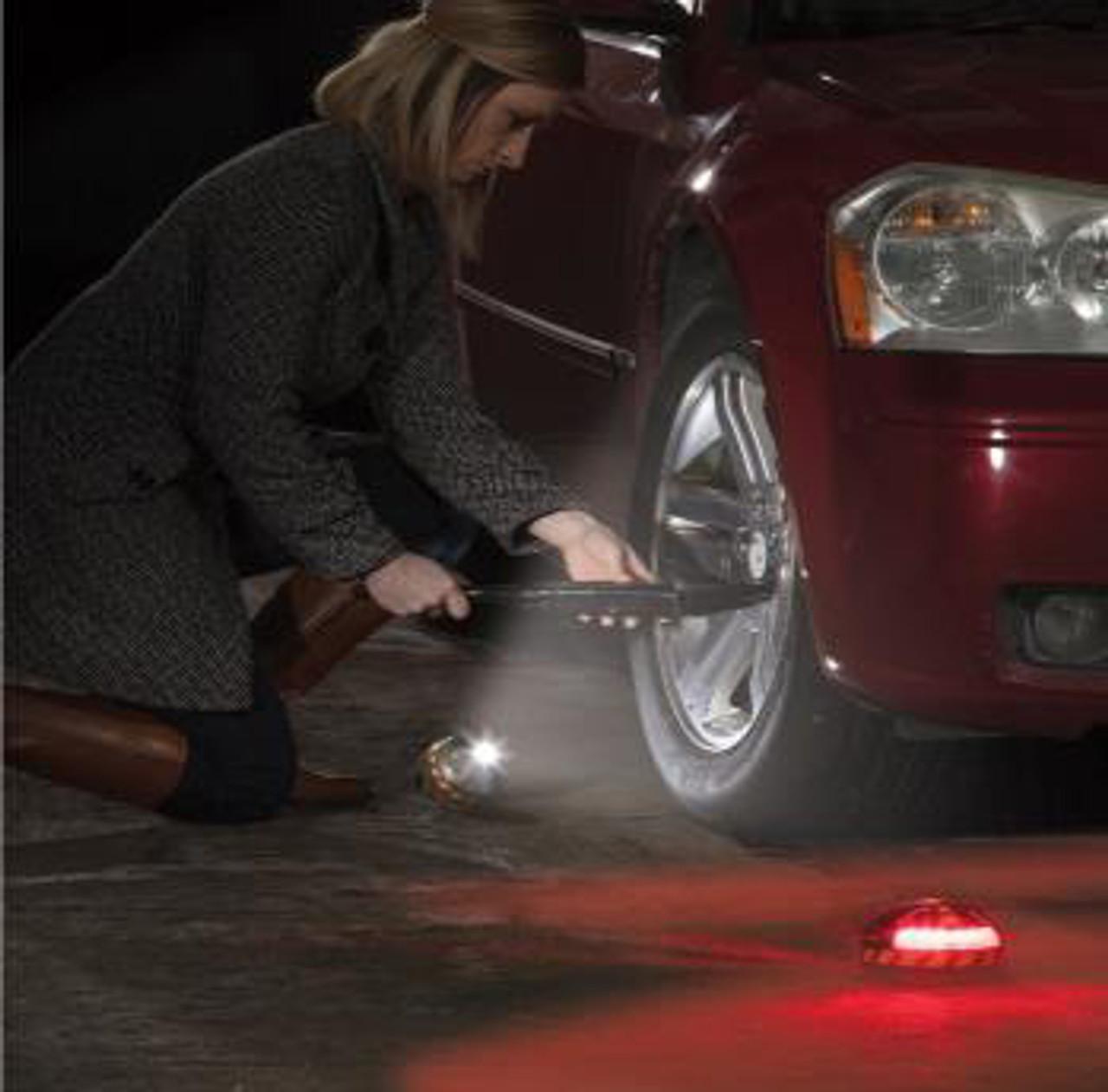 PD110200  --- POD Hazard Roadside LED