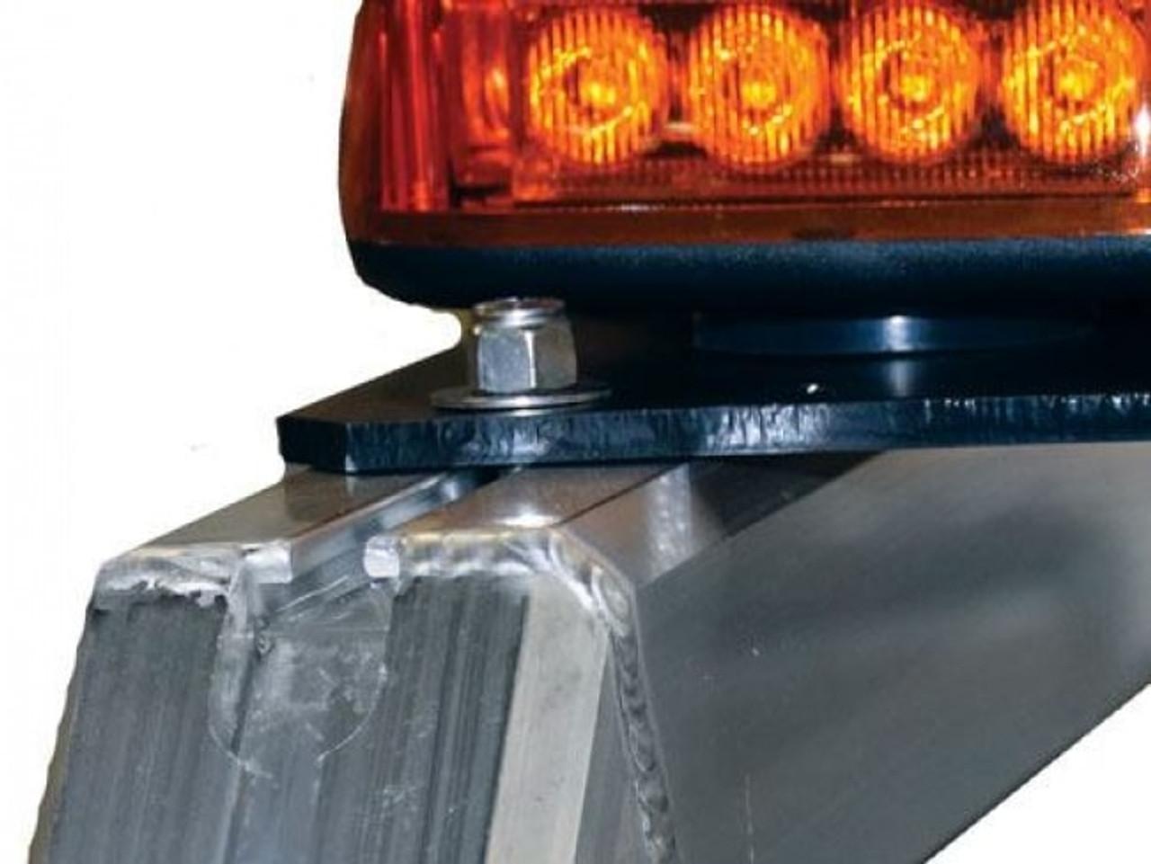"DR8510037F --- Duramag Aluminum Truck Bed - 8'5"" X 100"" - Ford"
