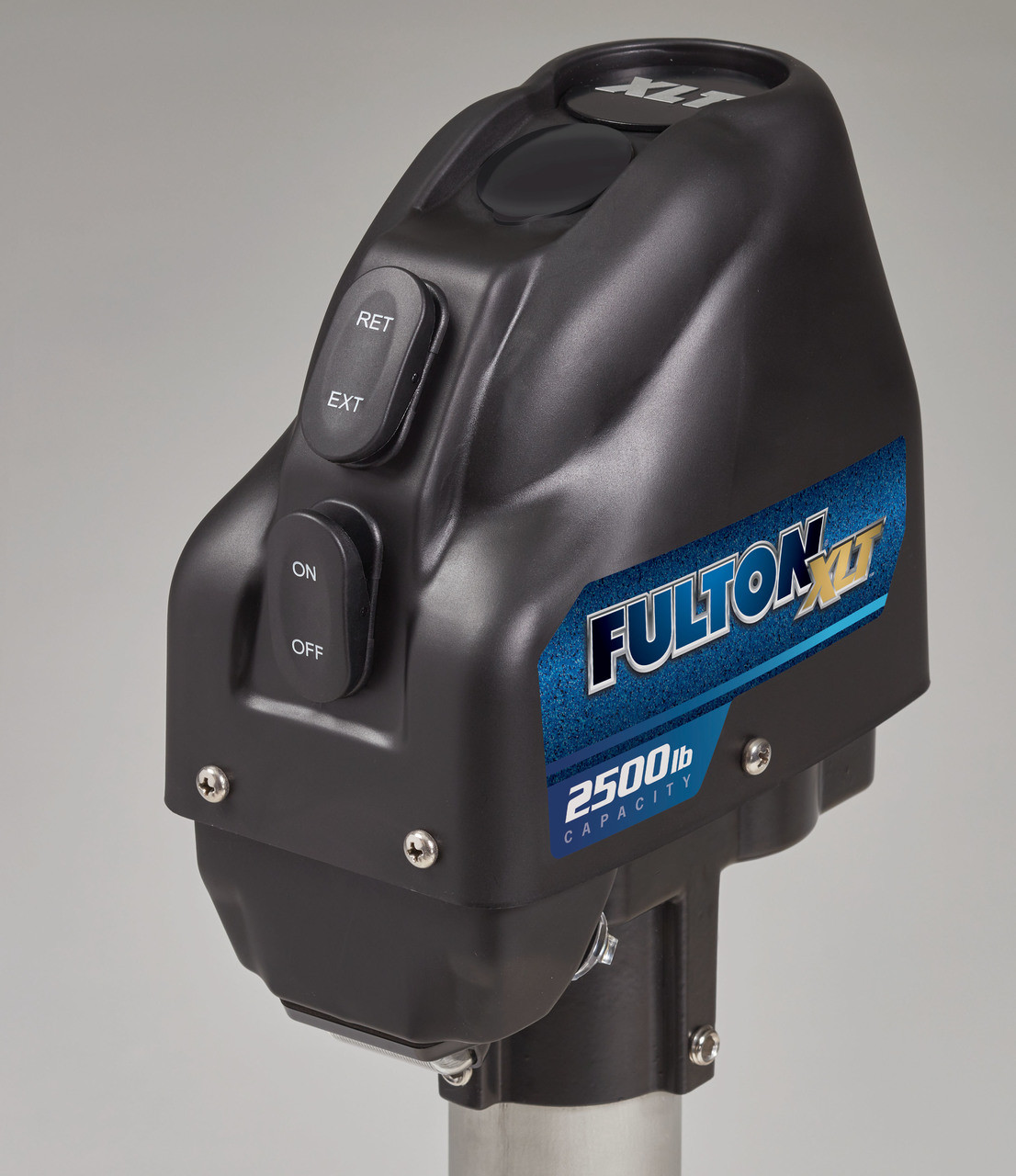 141401 --- Fulton Marine Power Jack - 2,500 lb