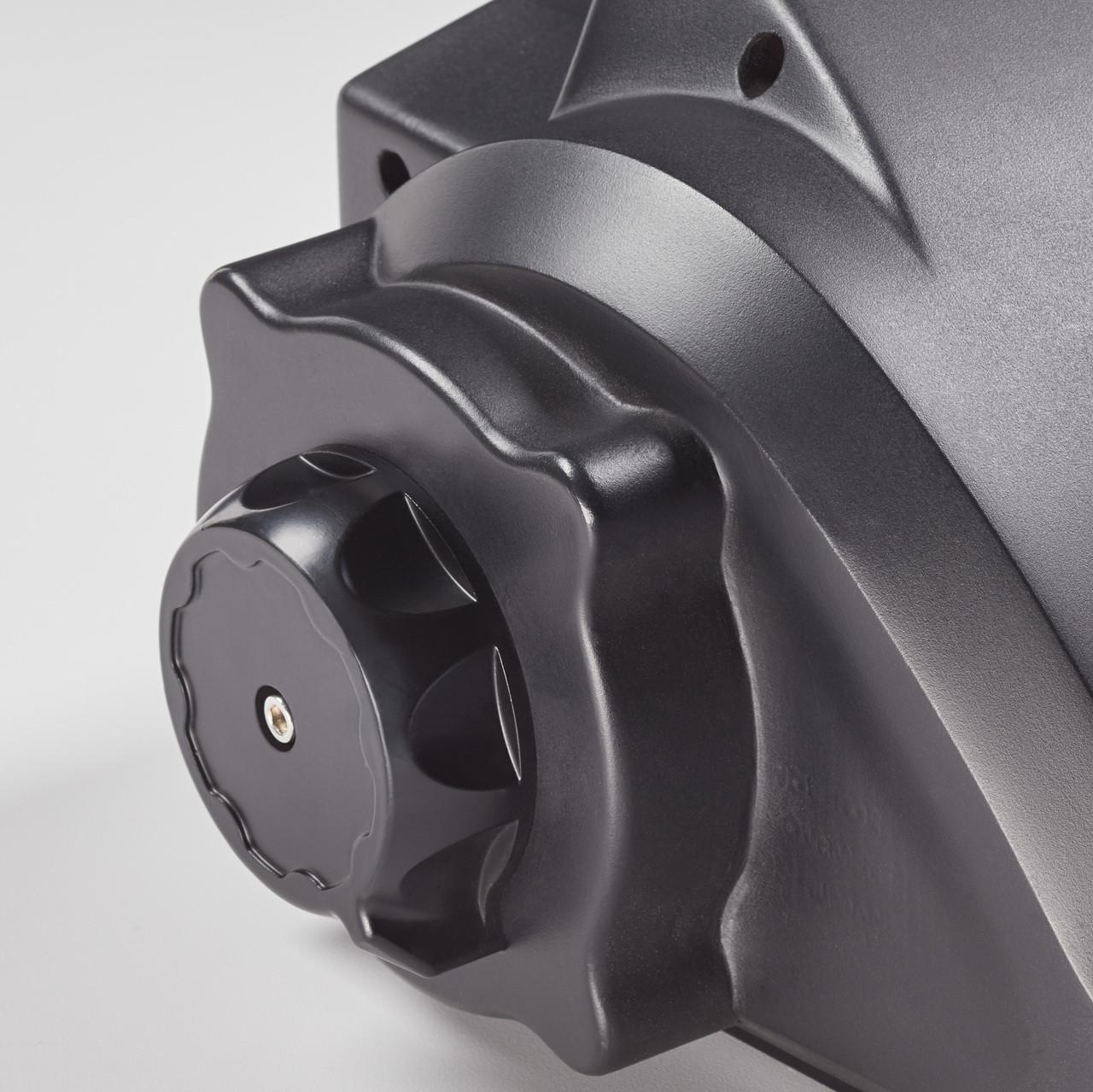 500621 --- FULTON Electric Marine Winch - 10,000 lb Capacity