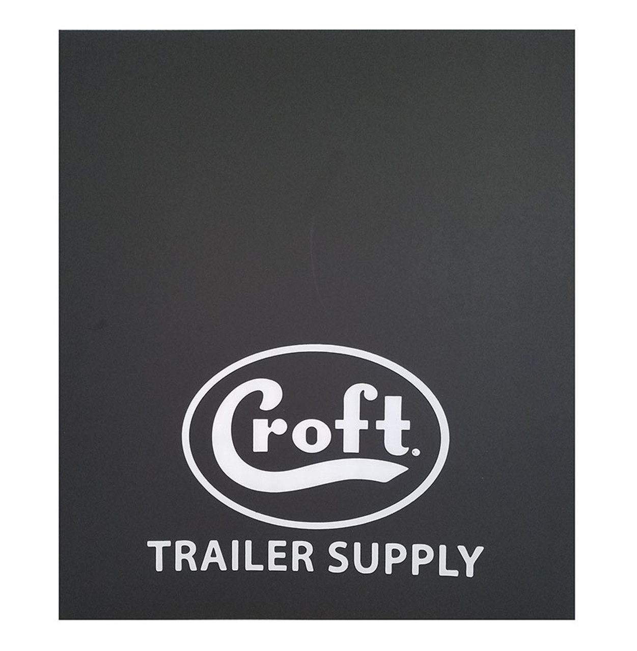 "CMF2022 ---  Croft Mud Flaps - 20"" x 22"""