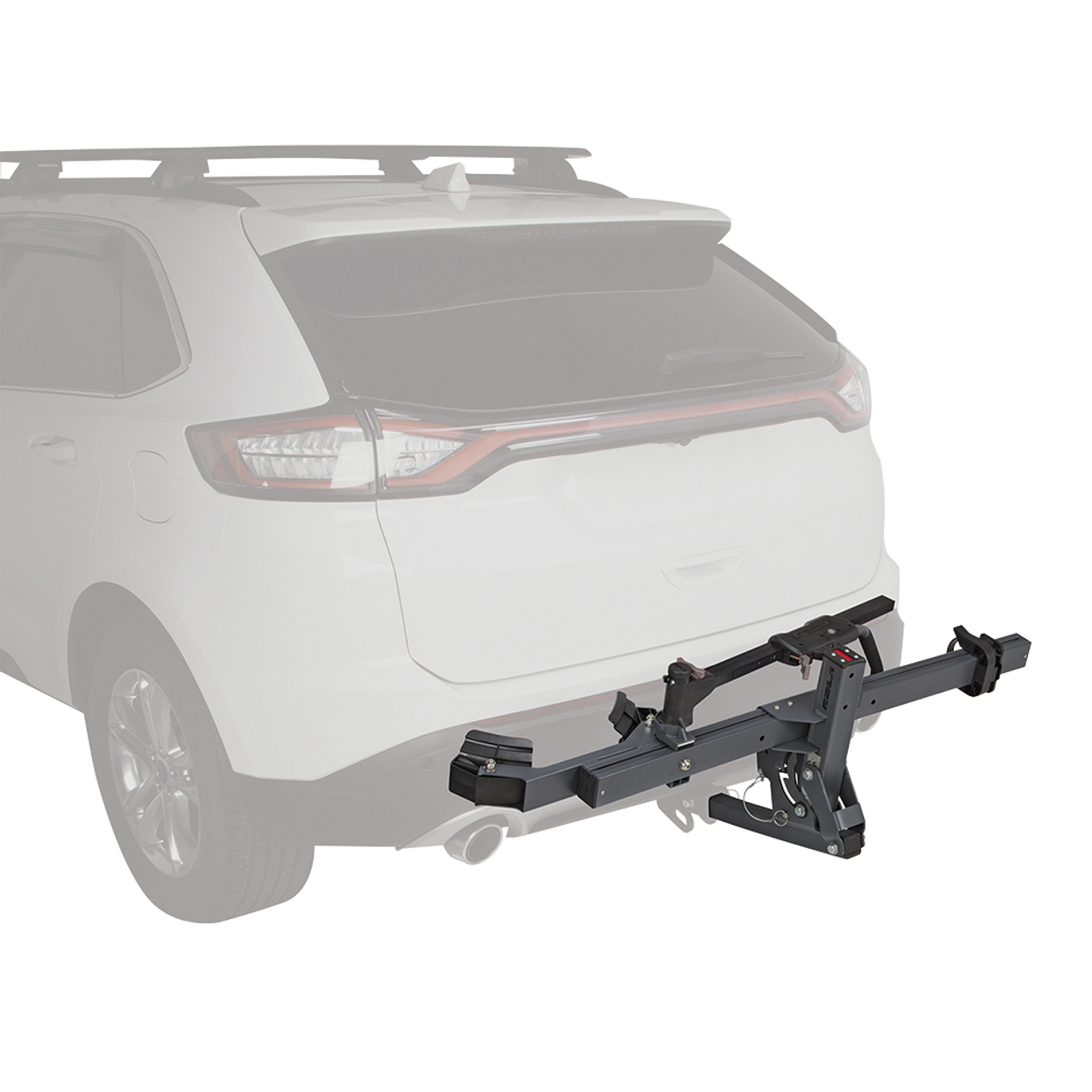 "59308 --- Rola® Convoy Bike Carrier System, 2"" Base"