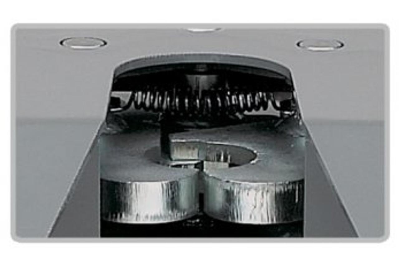 BW3705 --- B&W Companion OEM Chevy 5th Wheel RV Hitch - 25k