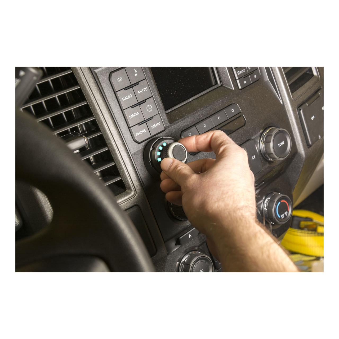 51170 --- Spectrum Brake Controller