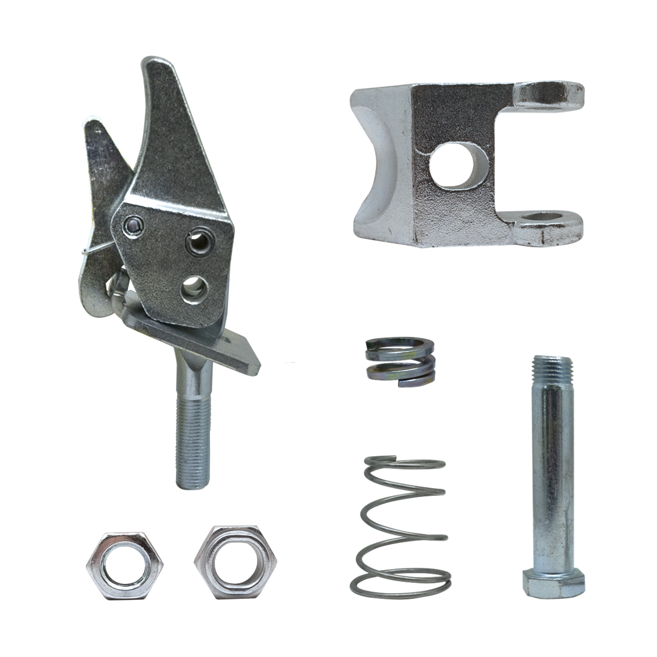 68-142 --- Model 60 Actuator Coupler Repair Kit - Lever Latch