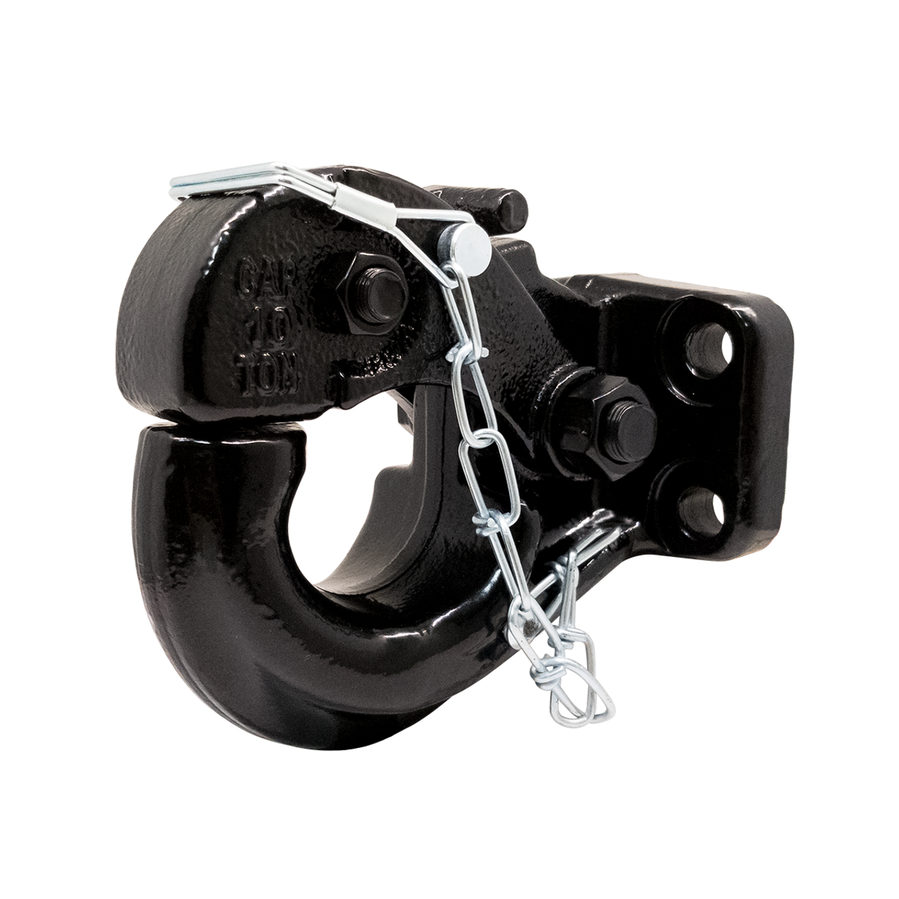 PH10 --- Pintle Hook - 10 Ton Capacity