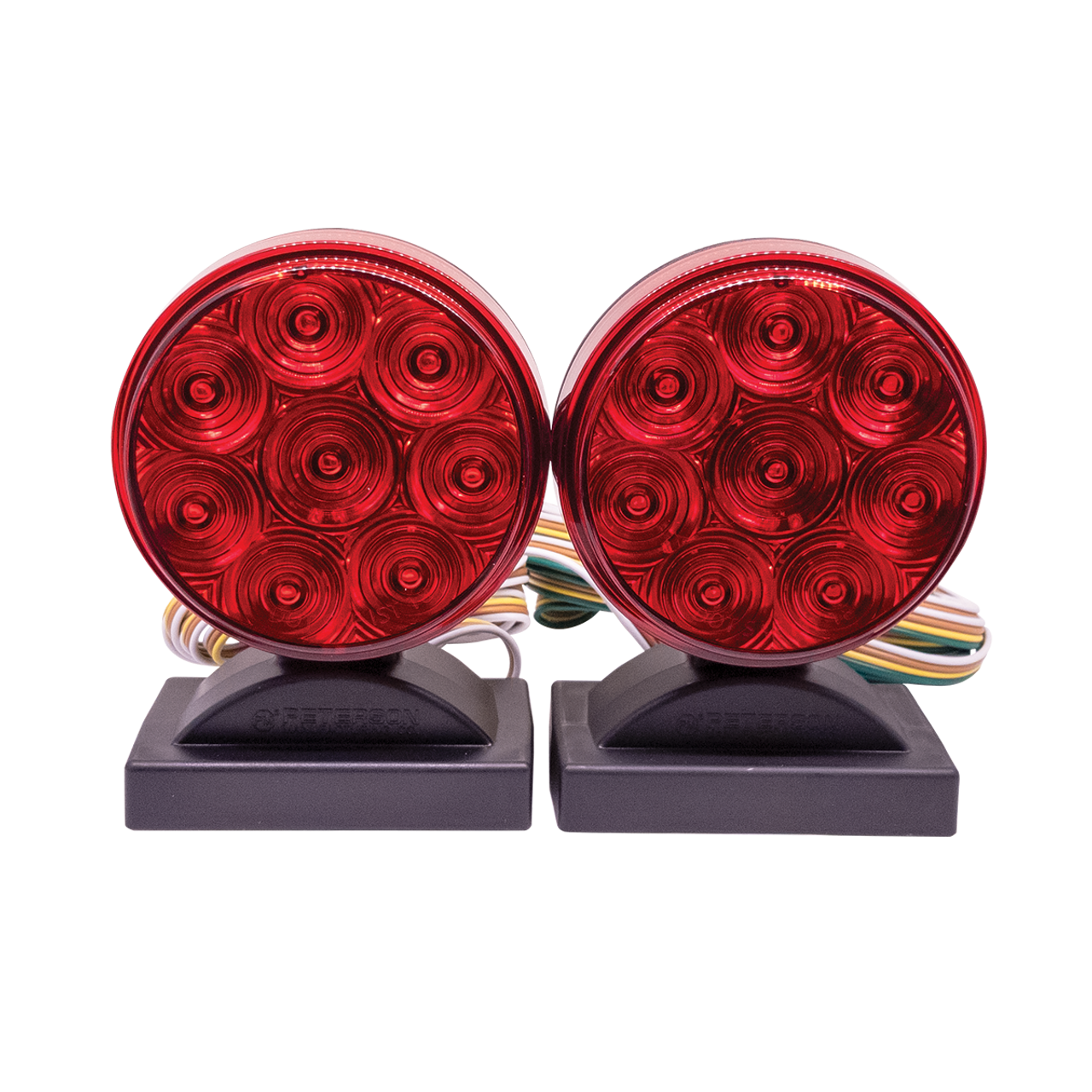 LED955 --- LED Magnetic Tow Lights