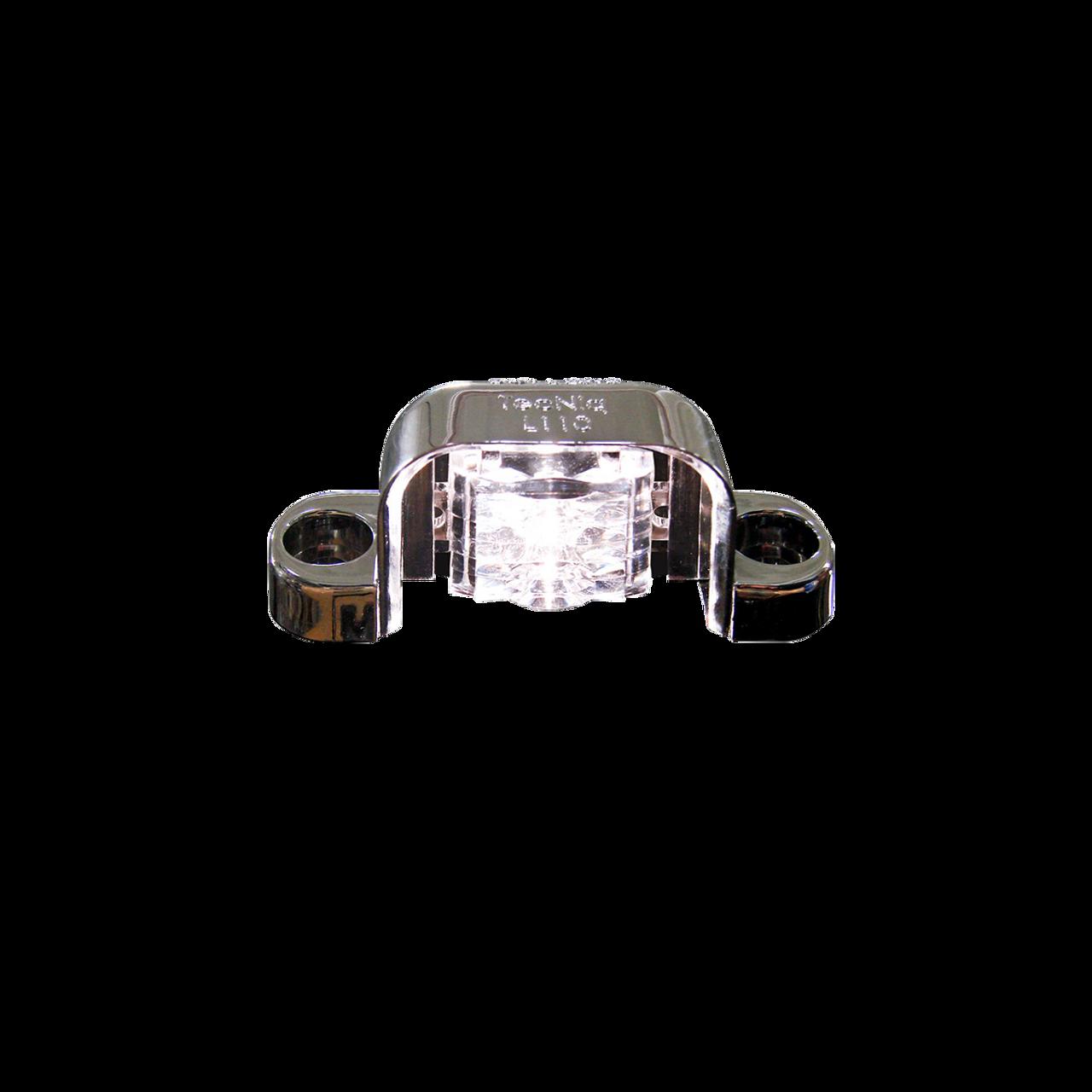 LEDL11C1 --- LED Sealed License Light