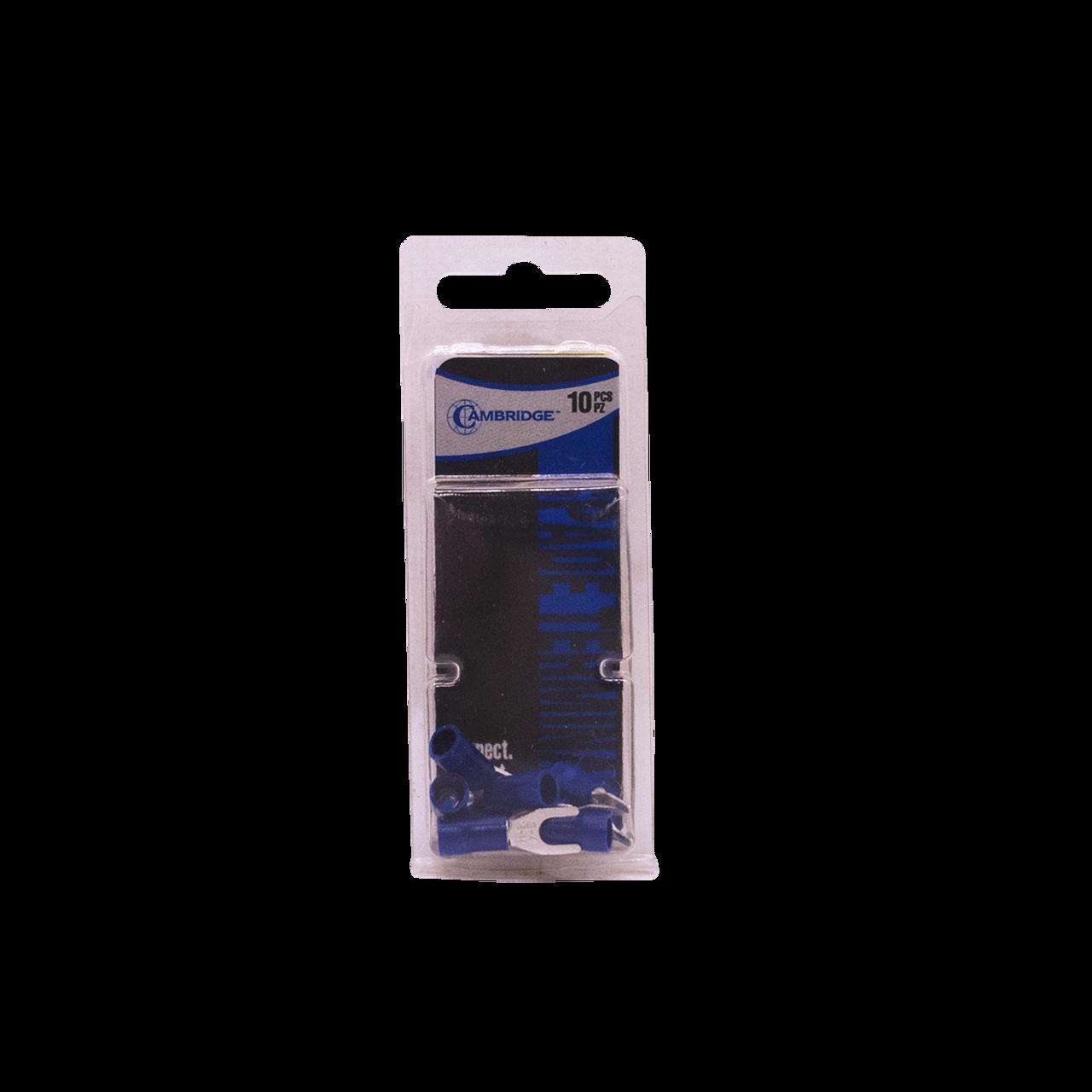 T12860 --- Blue Spade Terminal Package - #8