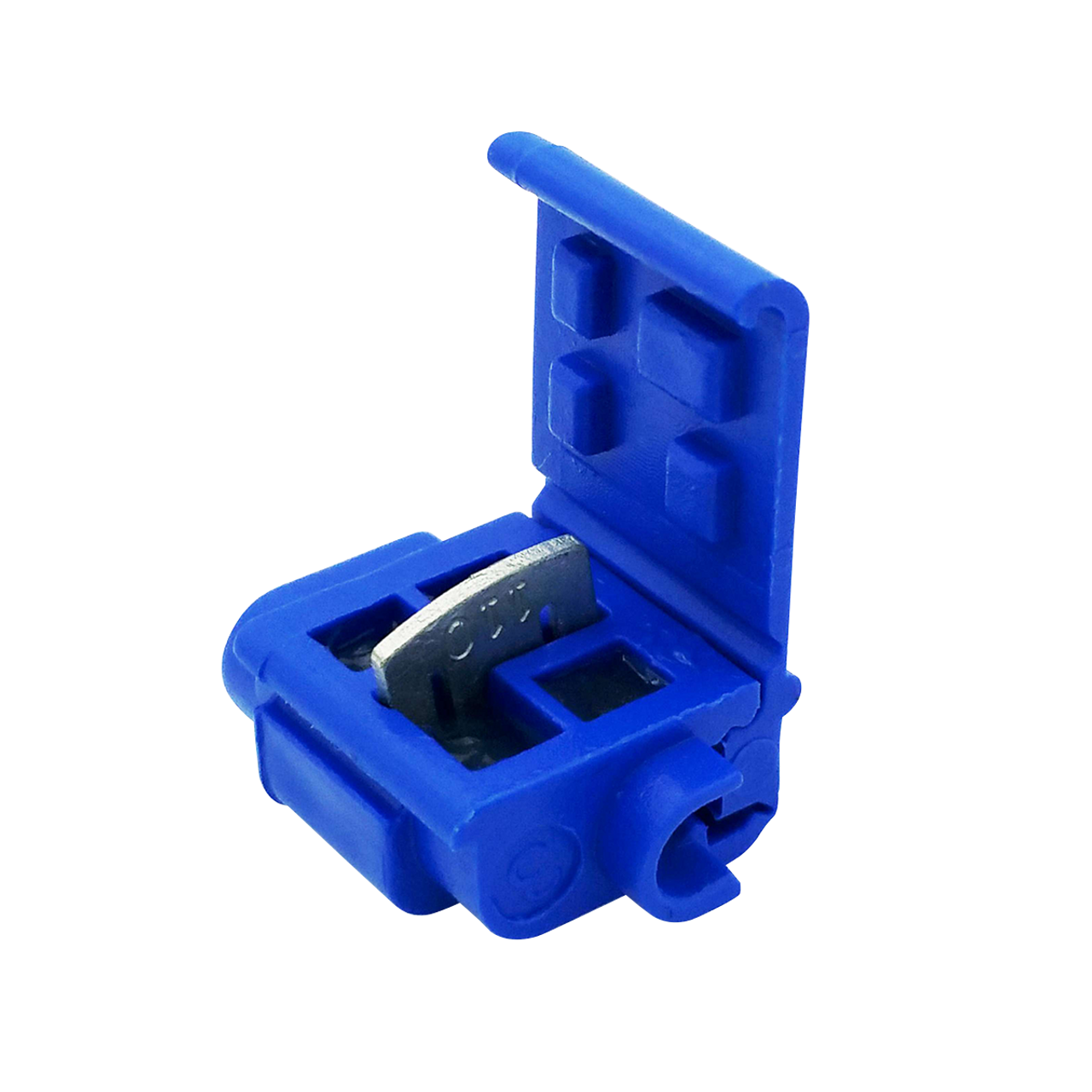 T13742 --- Blue Splice Weatherproof Connector Package