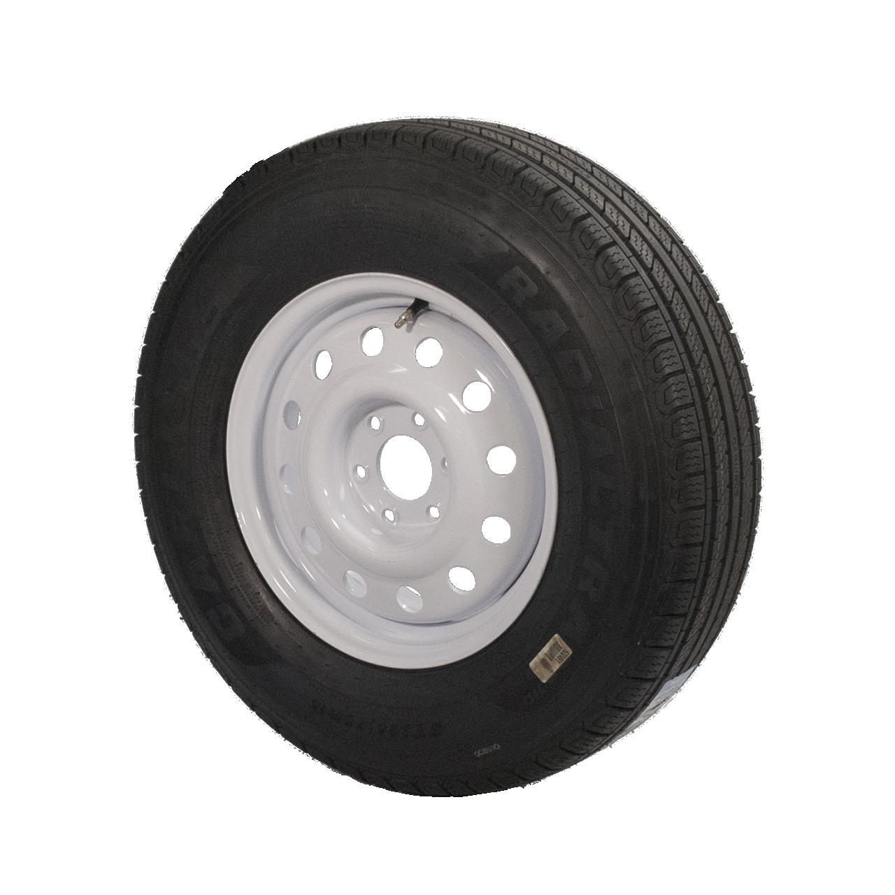 6176 --- Croft Auto Transport Wheel and Tire