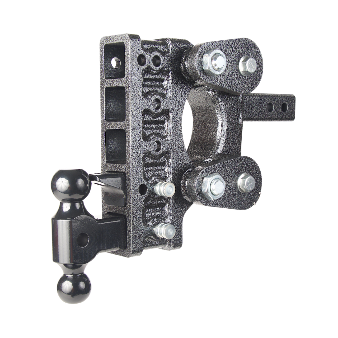 GH-1225 --- Five Position Torsion Flex with Dual Ball and Pintle - 16,000 lb Capacity