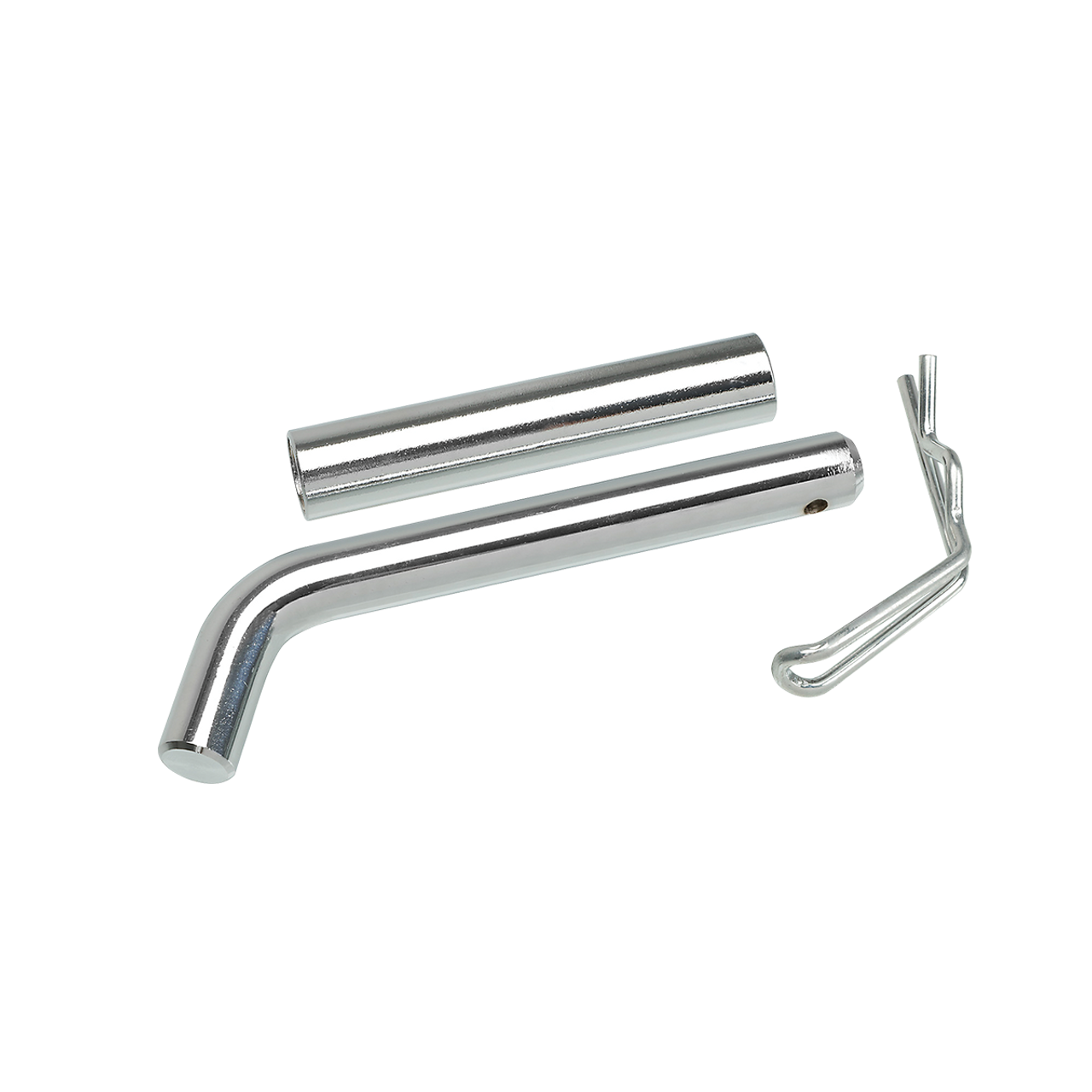"""63258 --- 5/8"""" Bent Pin and Hair Pin Set for 3"""" receivers"""