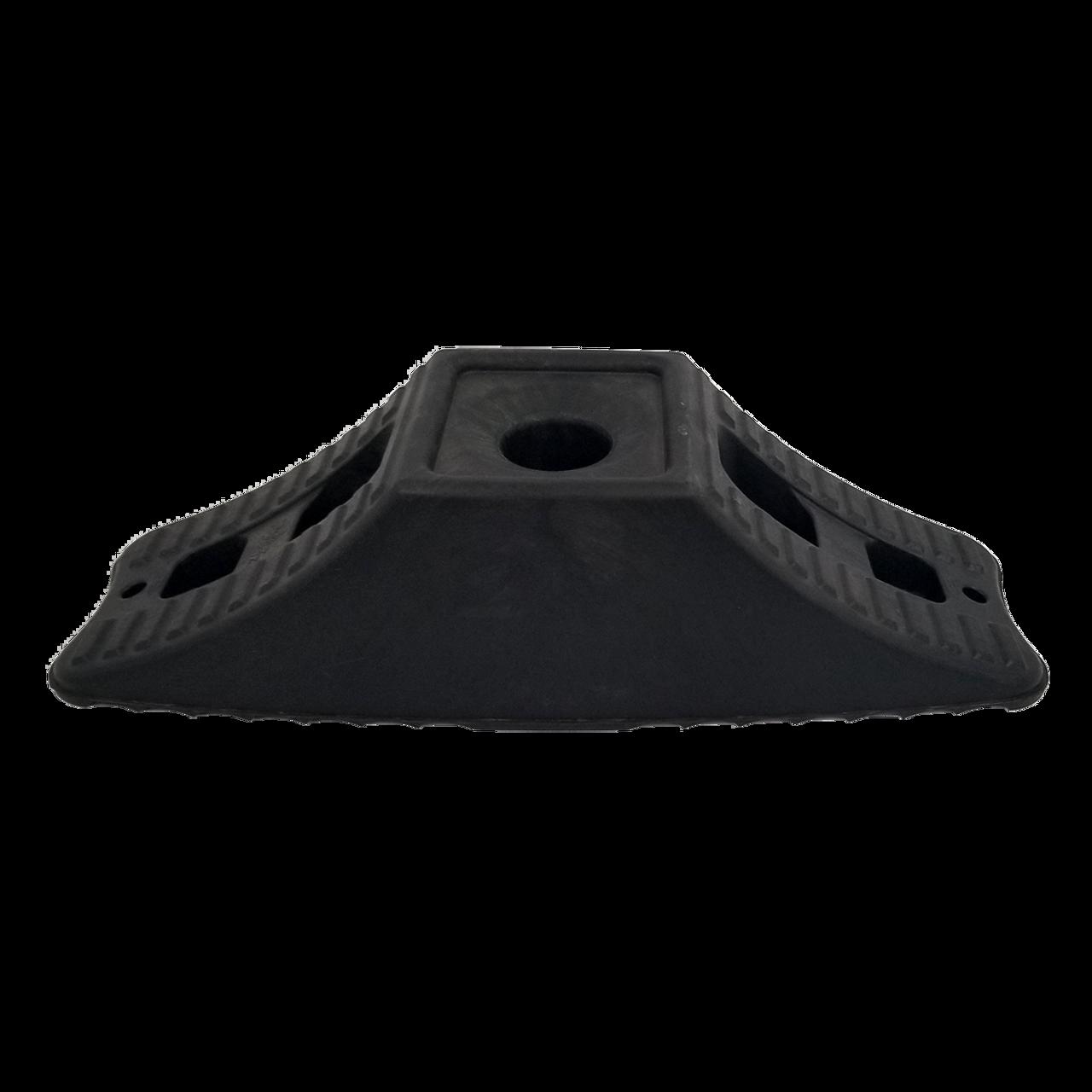 11933MI --- Heavy Duty Wheel Chock & Block