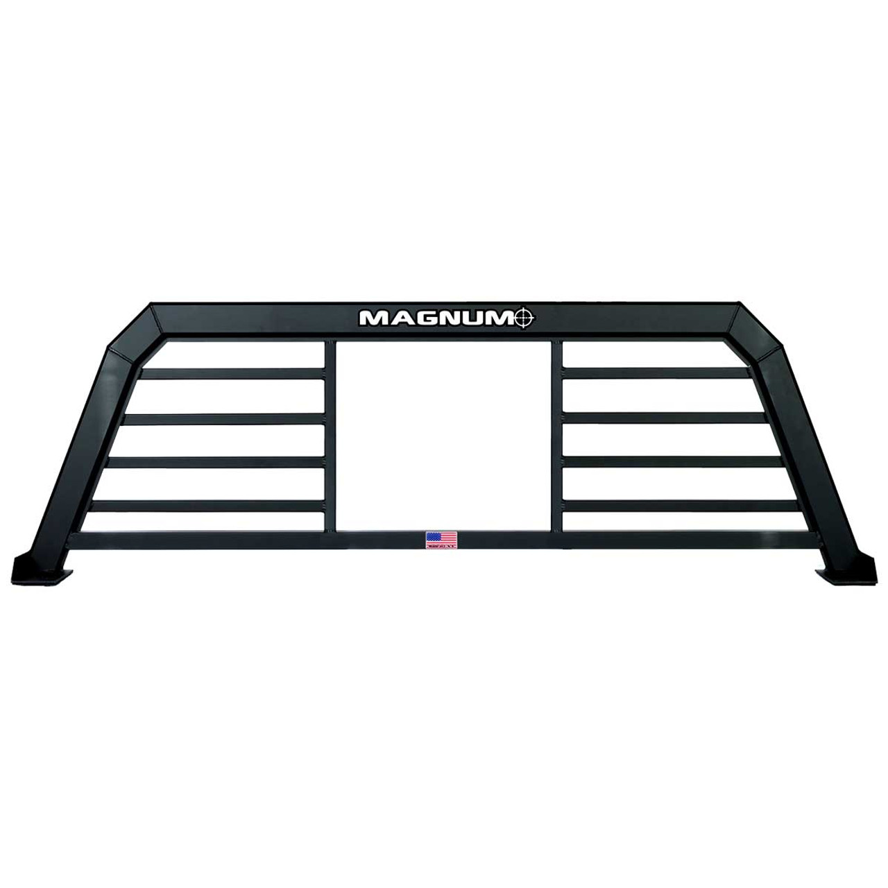 Truck Rack with Window Cut Out - Standard