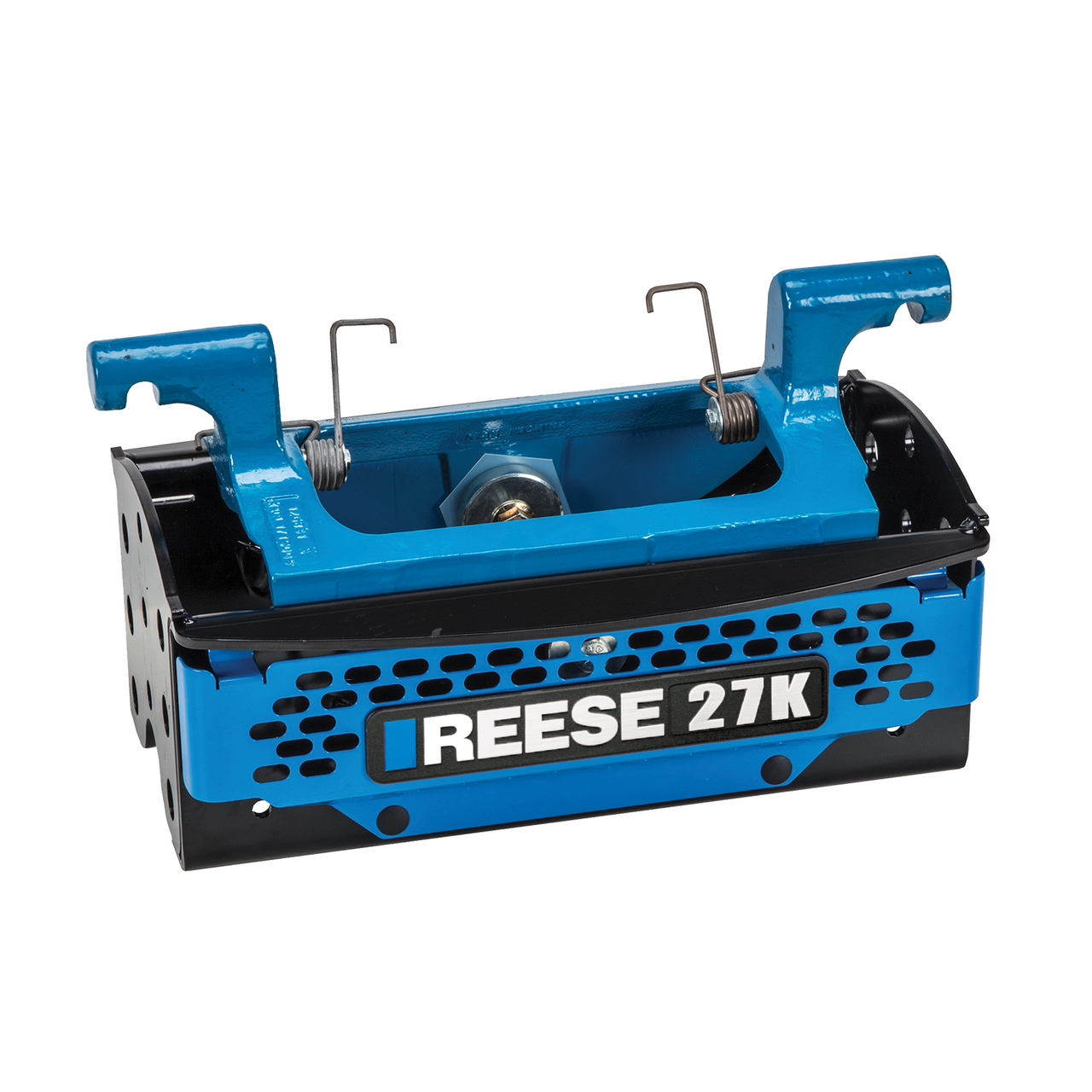 30929 --- Reese™  M5 27K Fifth Wheel Hitch for Universal Rails