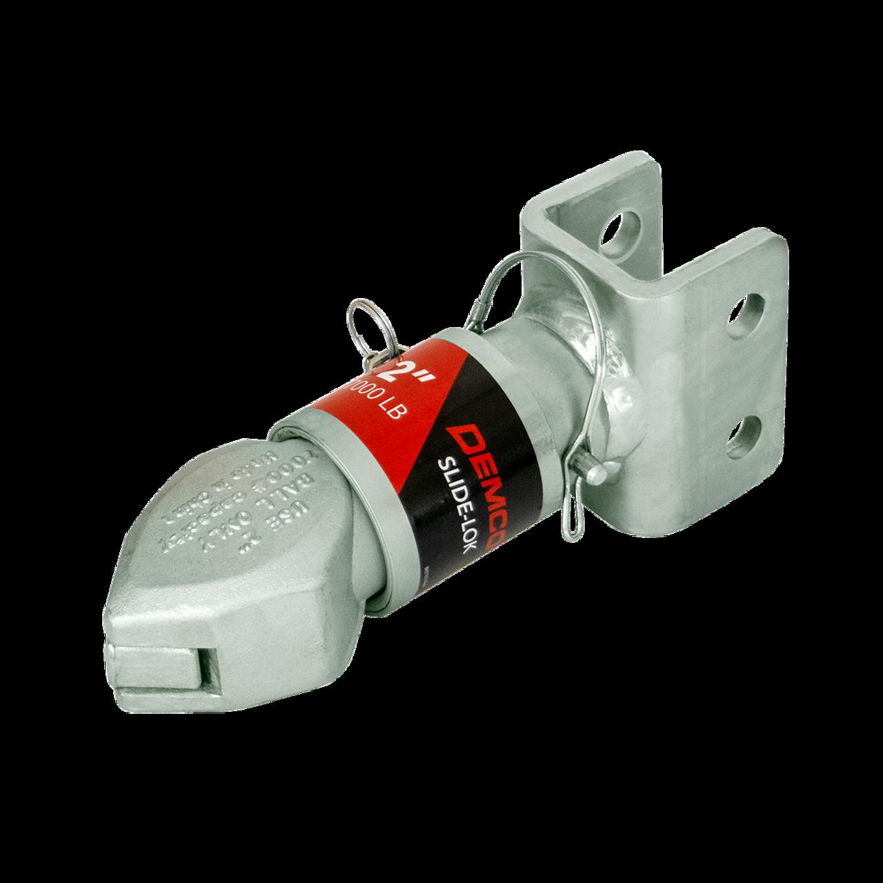 "05823-95 --- Demco Slide-Lock Adjustable 2"" Coupler - 7,000 lbs Capacity"
