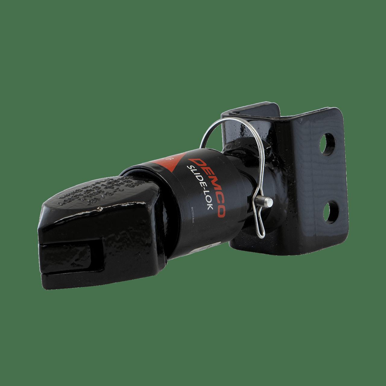 "05557-81 --- Demco Slide-Lock Adjustable 2-5/16"" Coupler - 12,500 lbs Capacity"