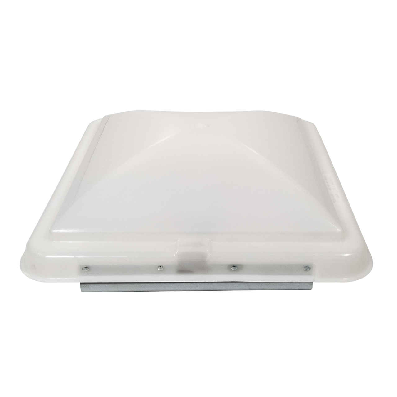 "VENT1414-DL --- Domed Roof Vent Replacement Lid 14"" x 14"""