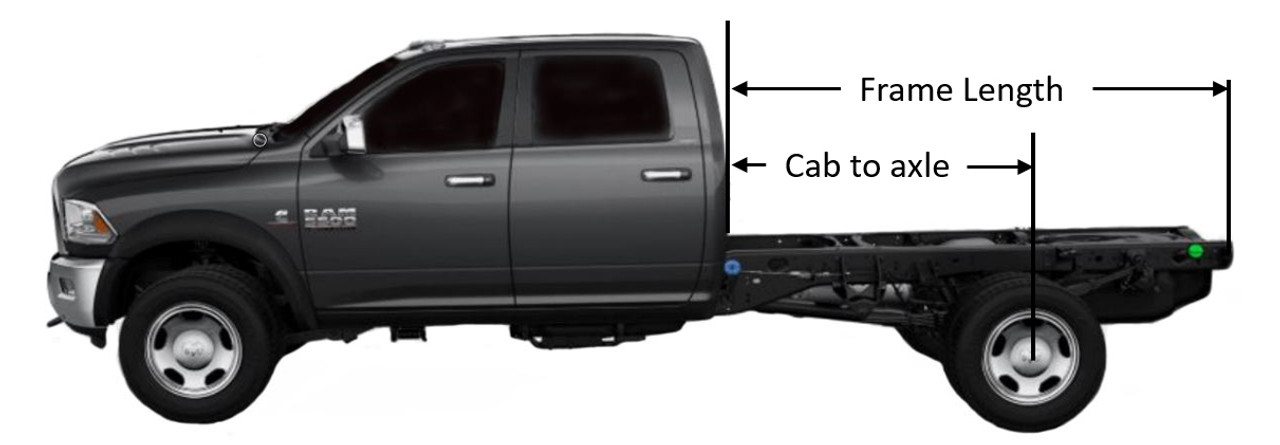 Besler Truck Bed - Series 9000