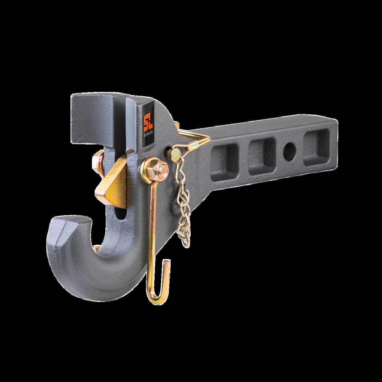 48405 --- SecureLatch™ Receiver Mount Pintle Hook