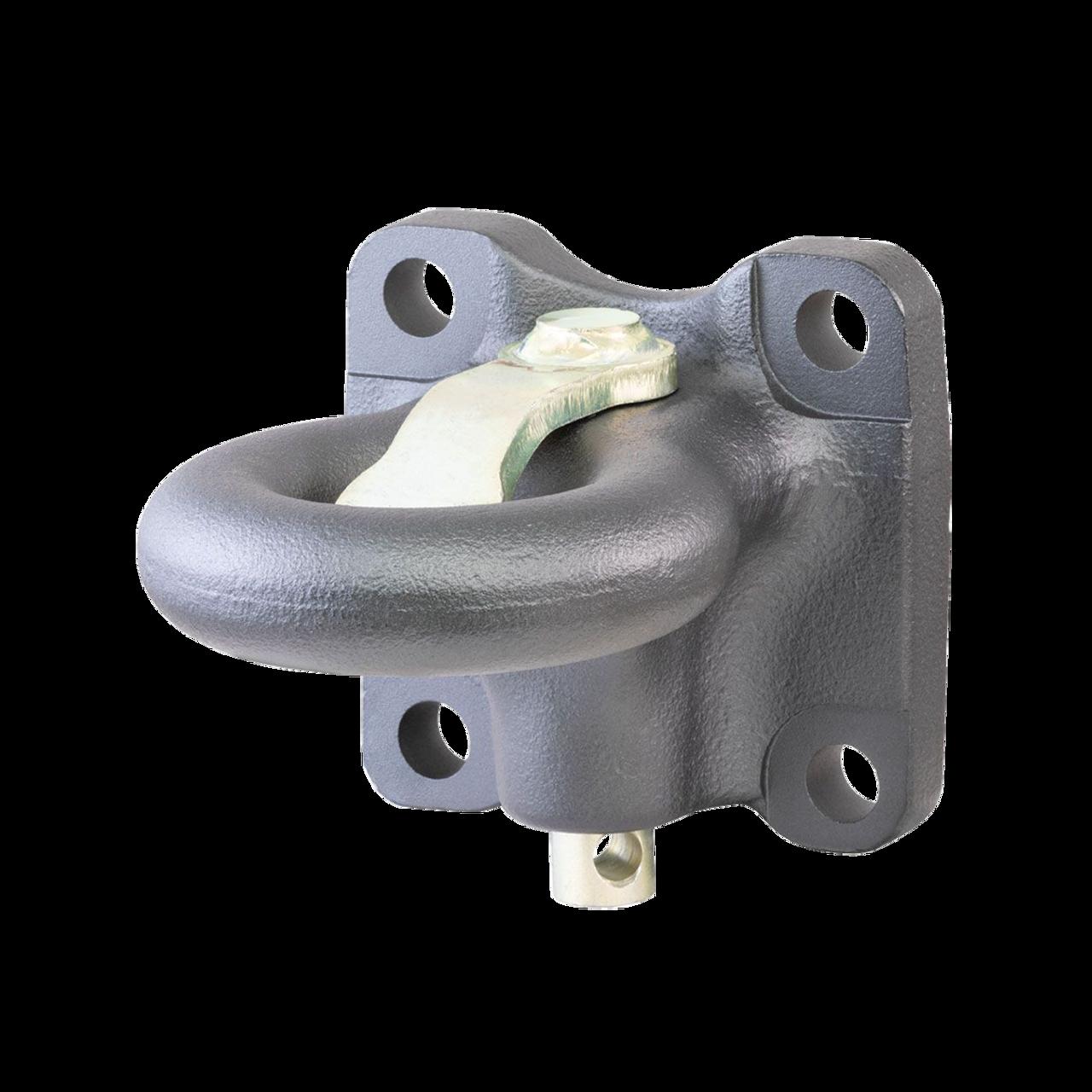 48661 --- SecureLatch™ Flush-Mount Style Lunette Ring - 60,000 lb