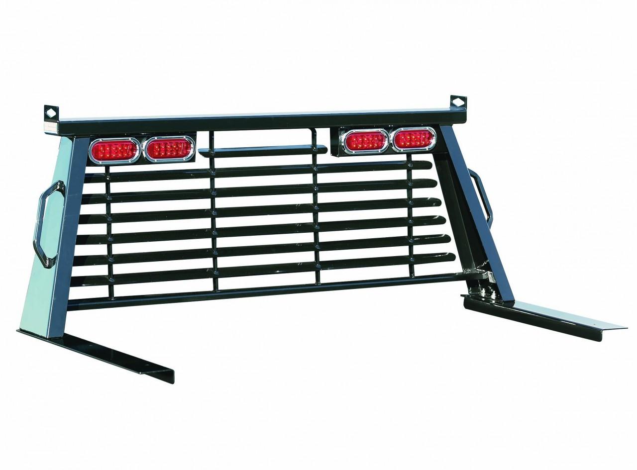 PUCP7523BA --- B&W Cab Protectors - Dodge