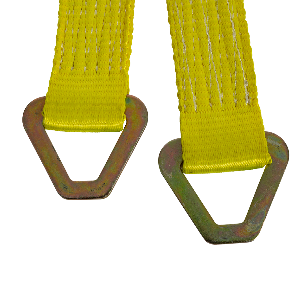 AS3-2PK --- Axle Strap with D-Rings - 2 Pack