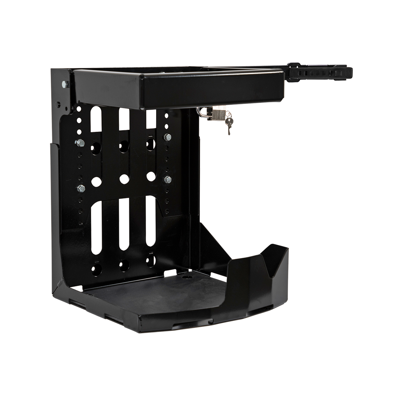 LT24 --- Adjustable Blower Rack
