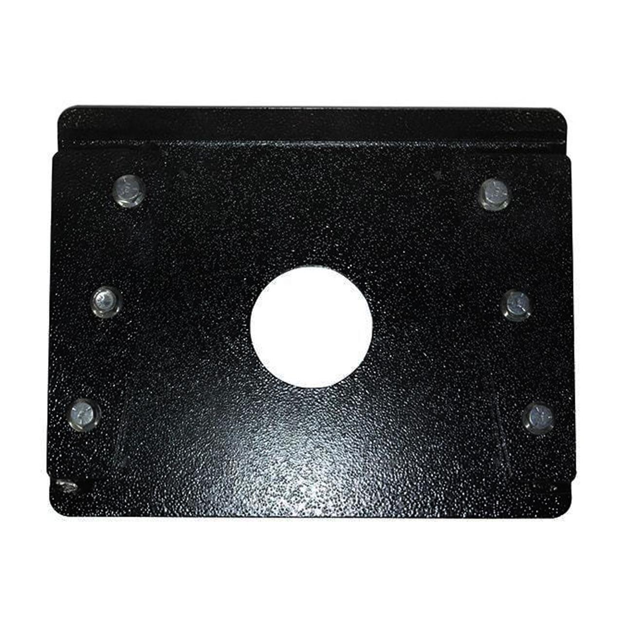 6335 --- Demco Capture Plate for Lippert Rhino Pinbox