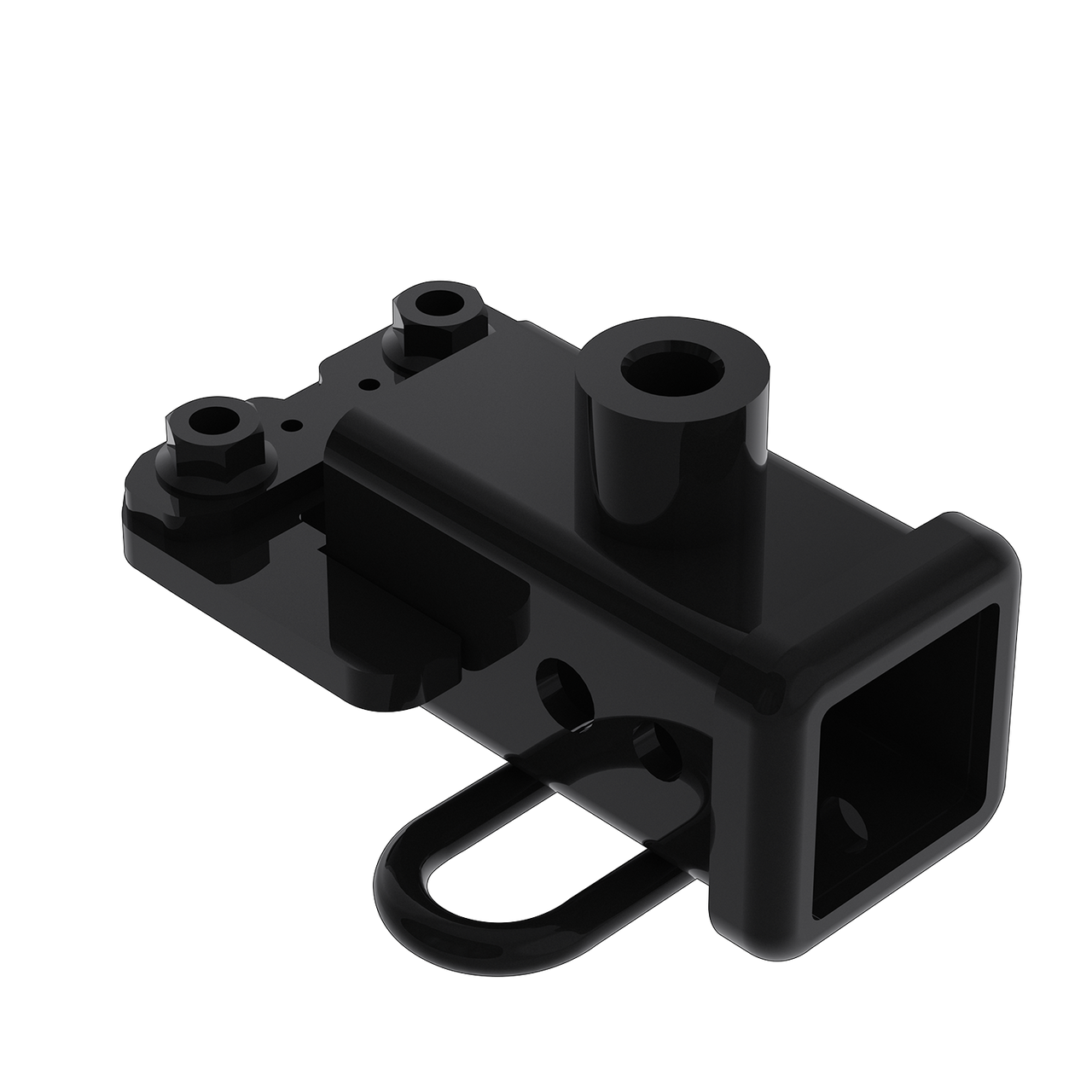 76328 --- Draw-Tite® Max-Frame™ Receiver Hitch
