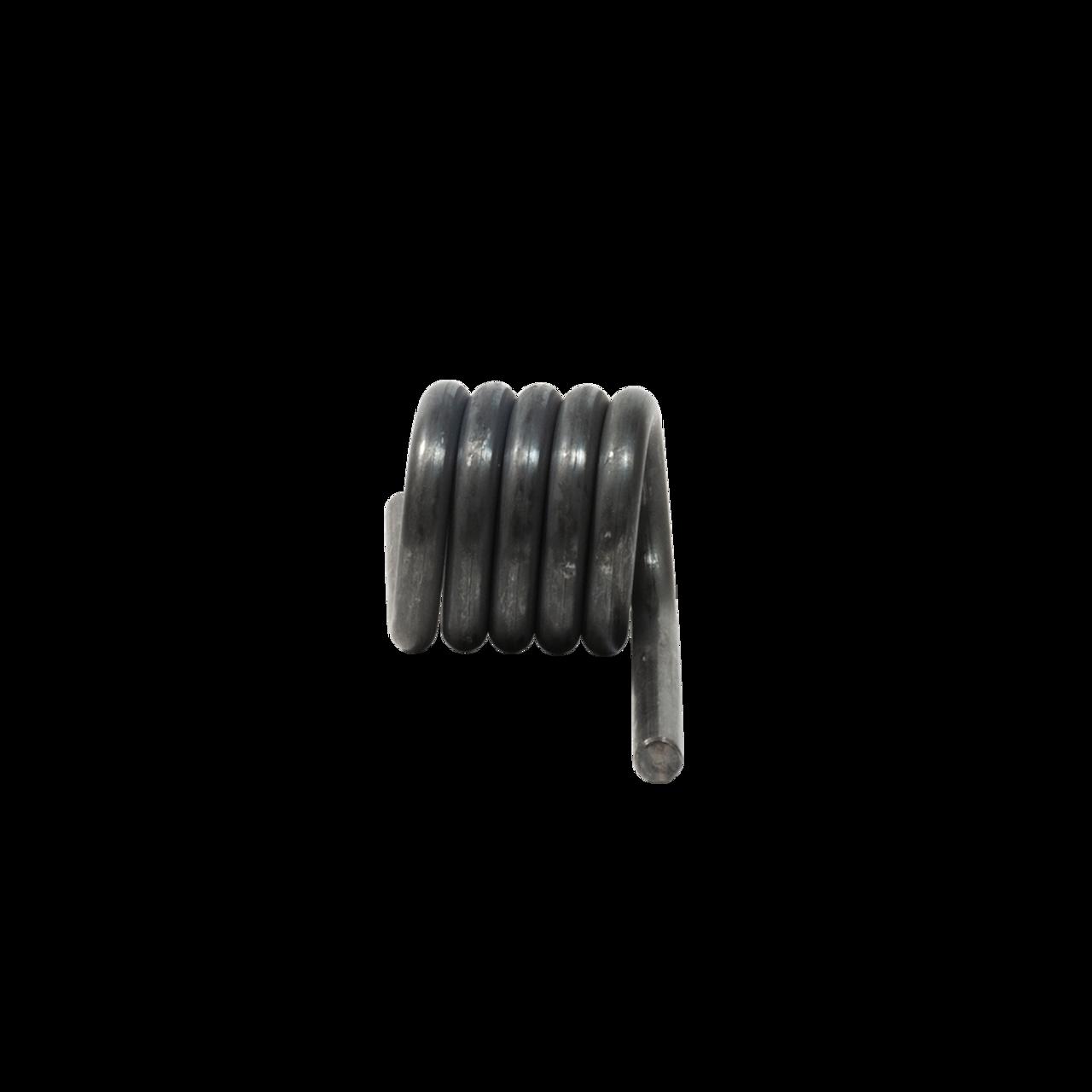 ST7628L --- Torsion Ramp Spring, Left Hand Coil