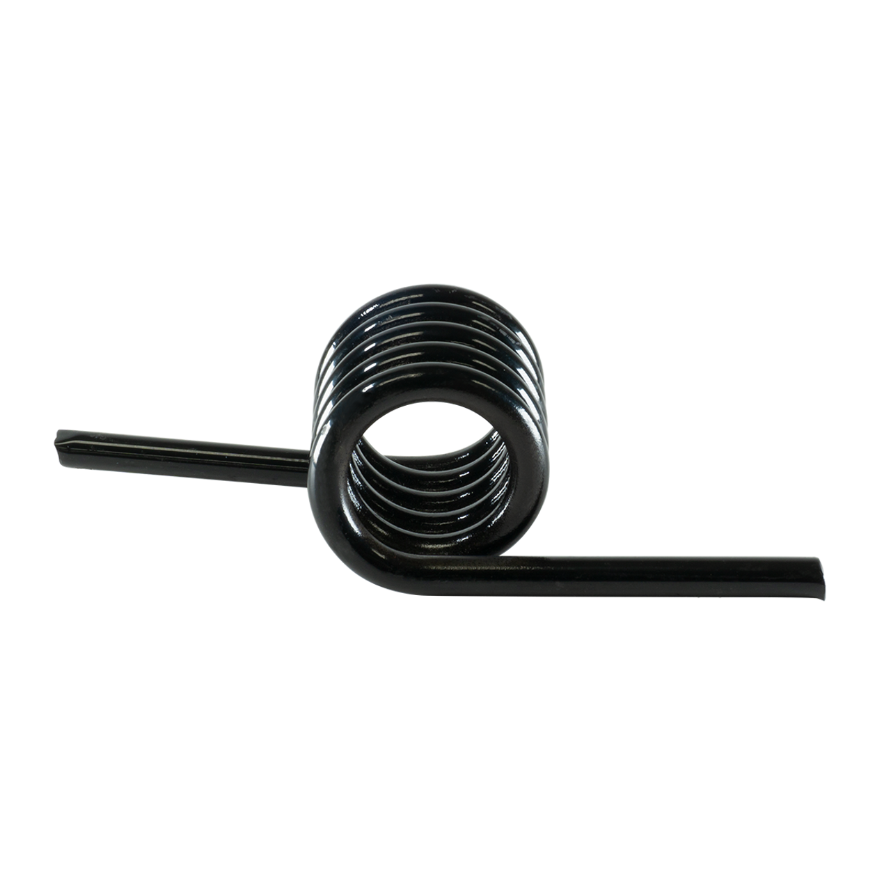 ST7628R --- Torsion Ramp Spring, Right Hand Coil
