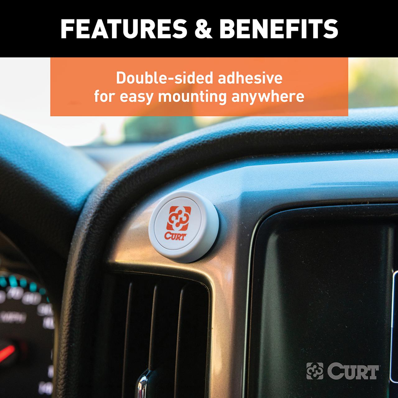 51189 --- Echo Wireless Brake Controller Manual Override Button