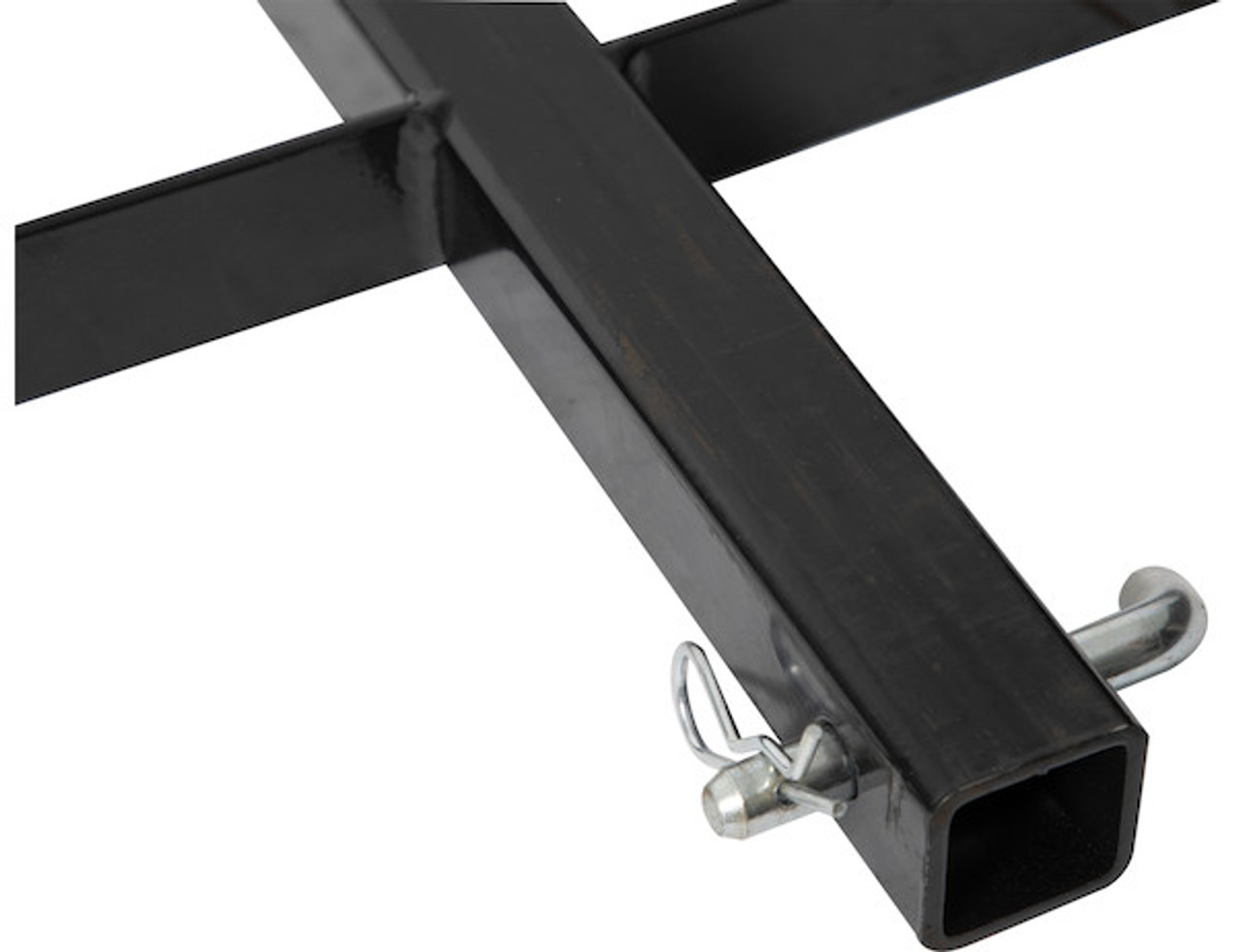 """1707020 --- Cargo Carrier Poly Chest fits 2"""" Receivers"""