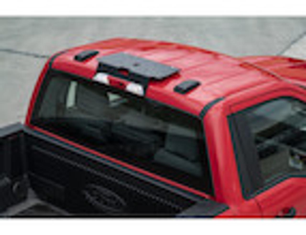 8895551 --- Fleet Series Drill-Free Light Bar Cab Mount - Ford