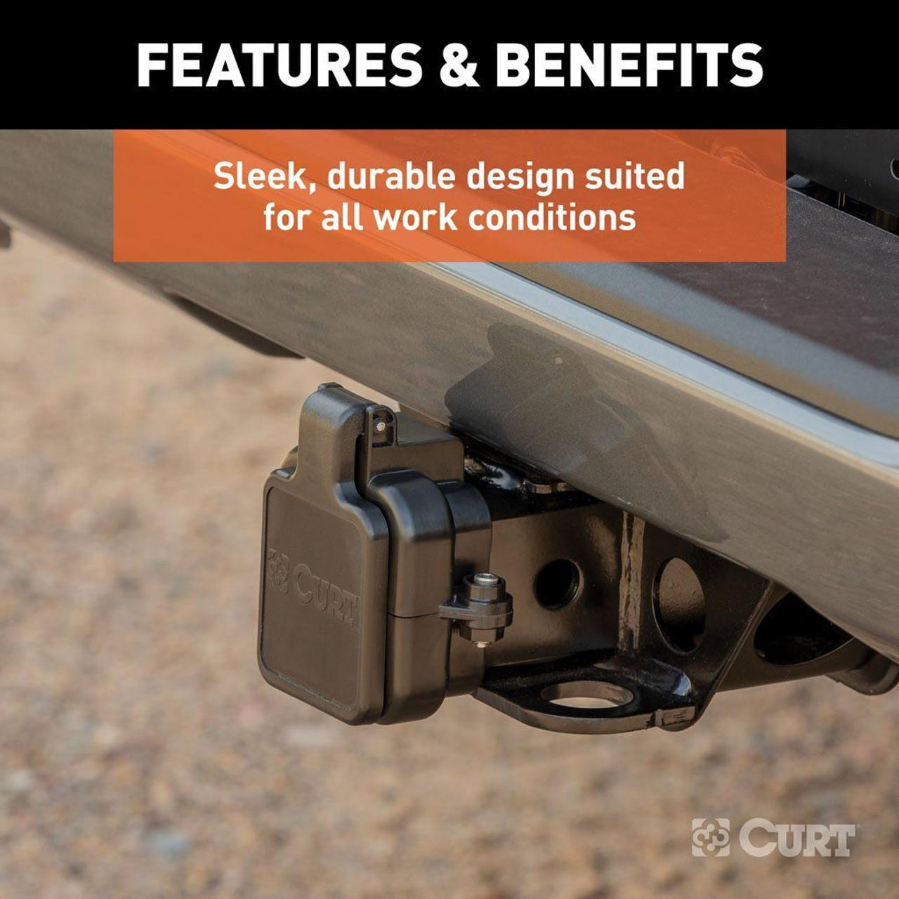 "58265 --- Protective Multipro / Multi-Flex Tailgate Sensor for 2"" Receiver"