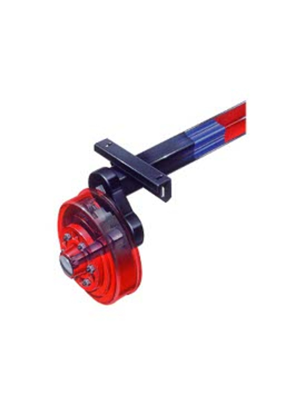 Torflex --- Rubber Torsion Axles