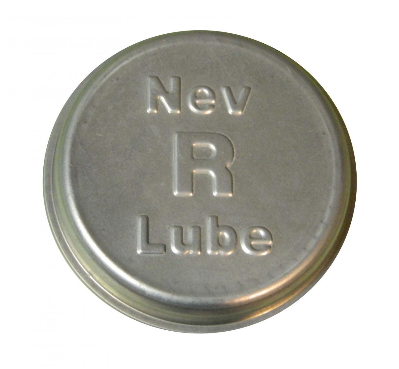 21-85-00 --- Nev-R-Lube 42mm Dust Cap