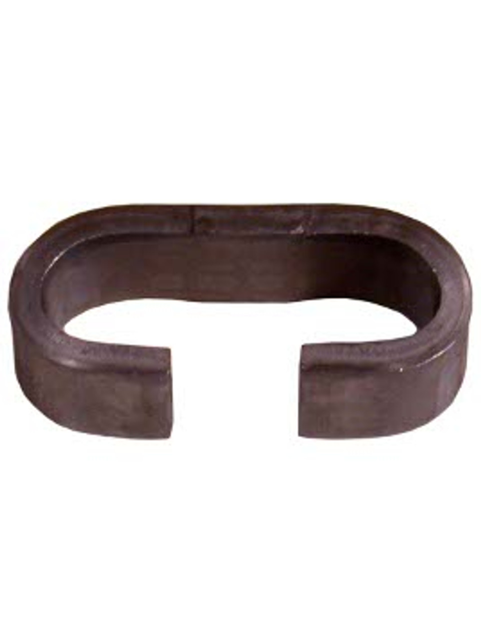 "SH134 --- Rear Hanger for 1-3/4"" Wide Slipper Spring"