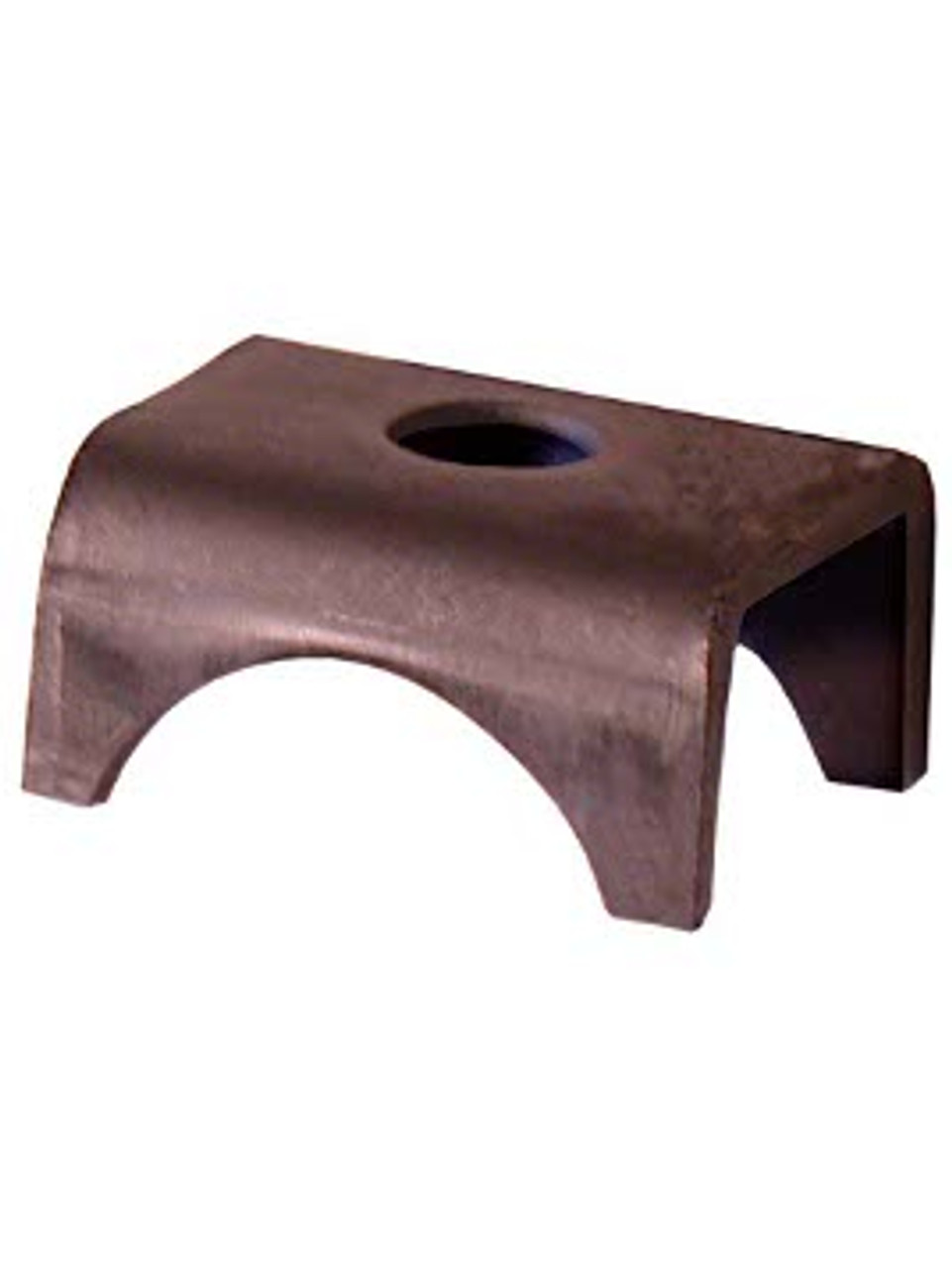 """S175 --- Spring Seat for 1-3/4"""" Round Axle"""