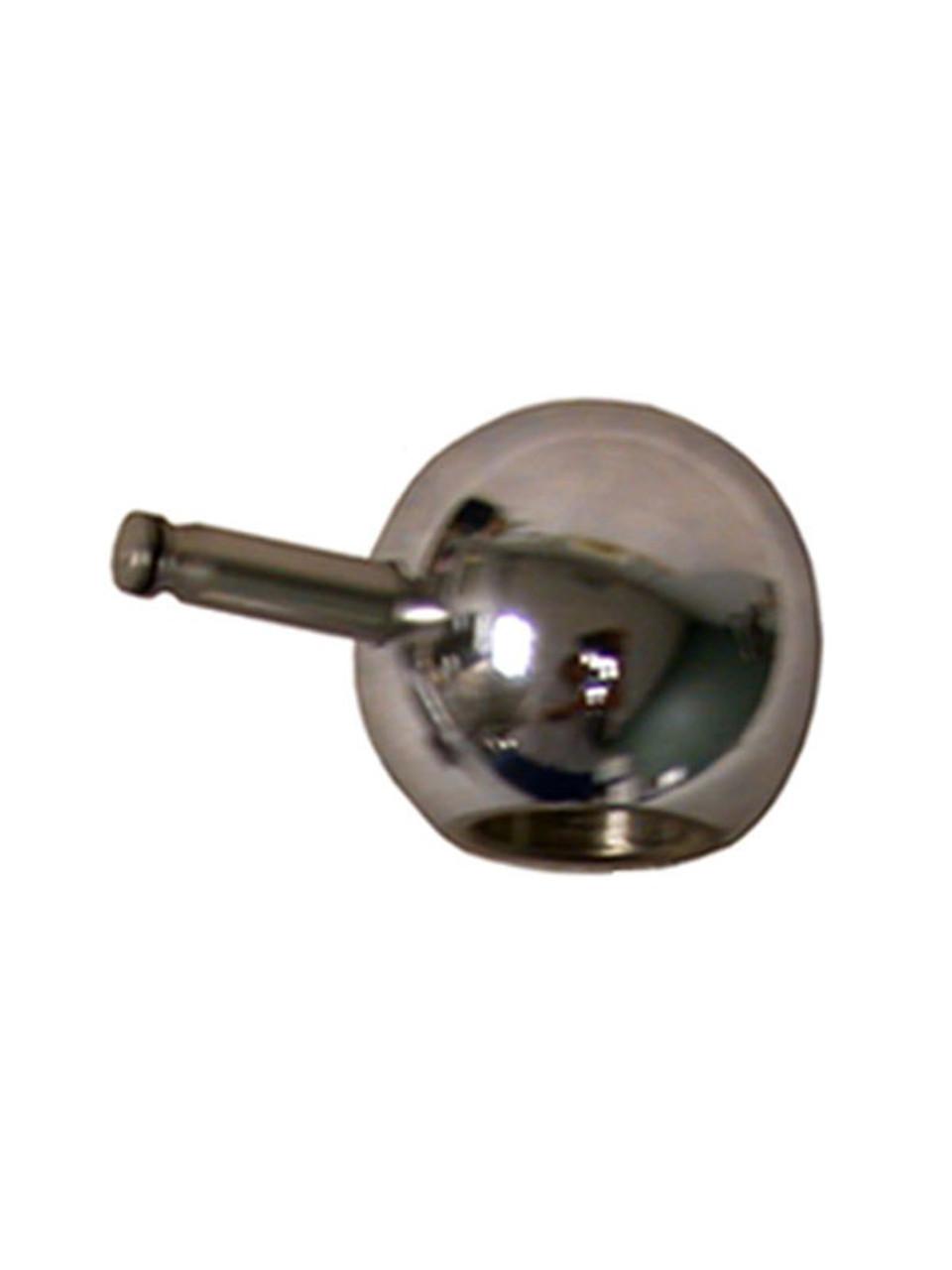 """CB400 --- Convert-A-Ball, 2"""" Nickel Hitch Ball"""