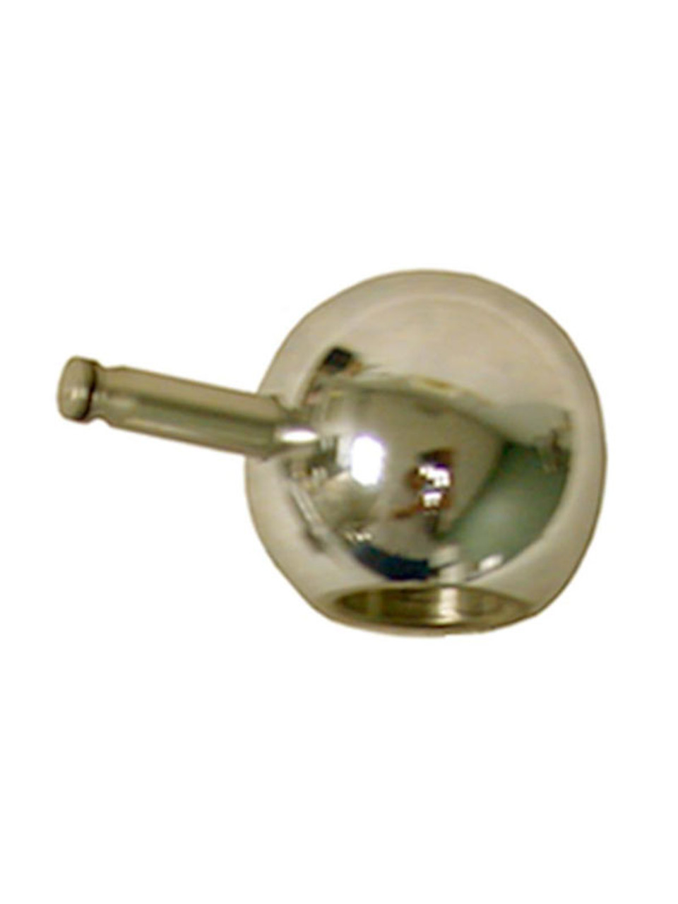 "CB601 --- Convert-A-Ball, 2-5/16"" Stainless Steel Hitch Ball"