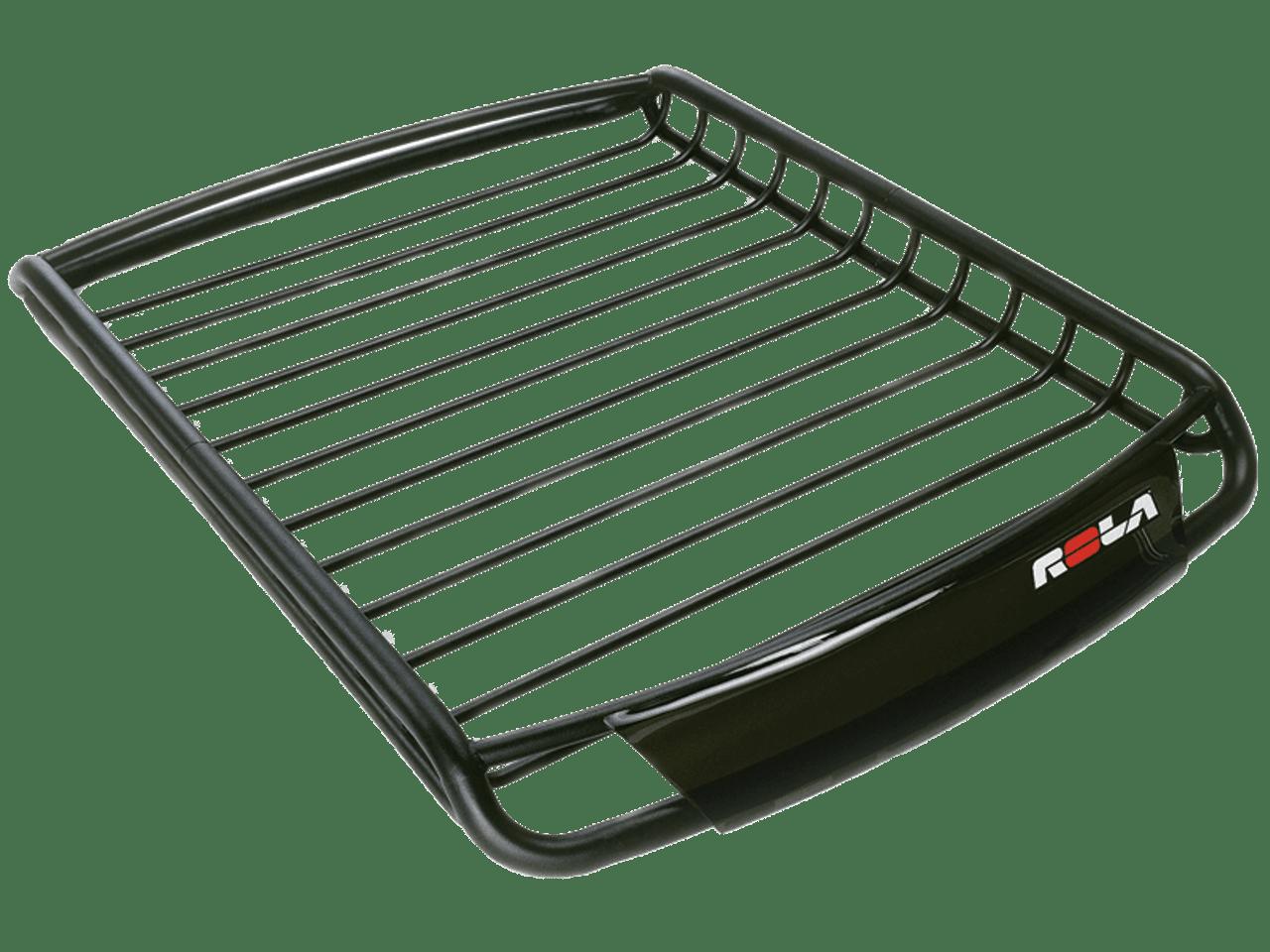 59504 --- ROLA Roof Mounted 2-Piece Steel Cargo Basket