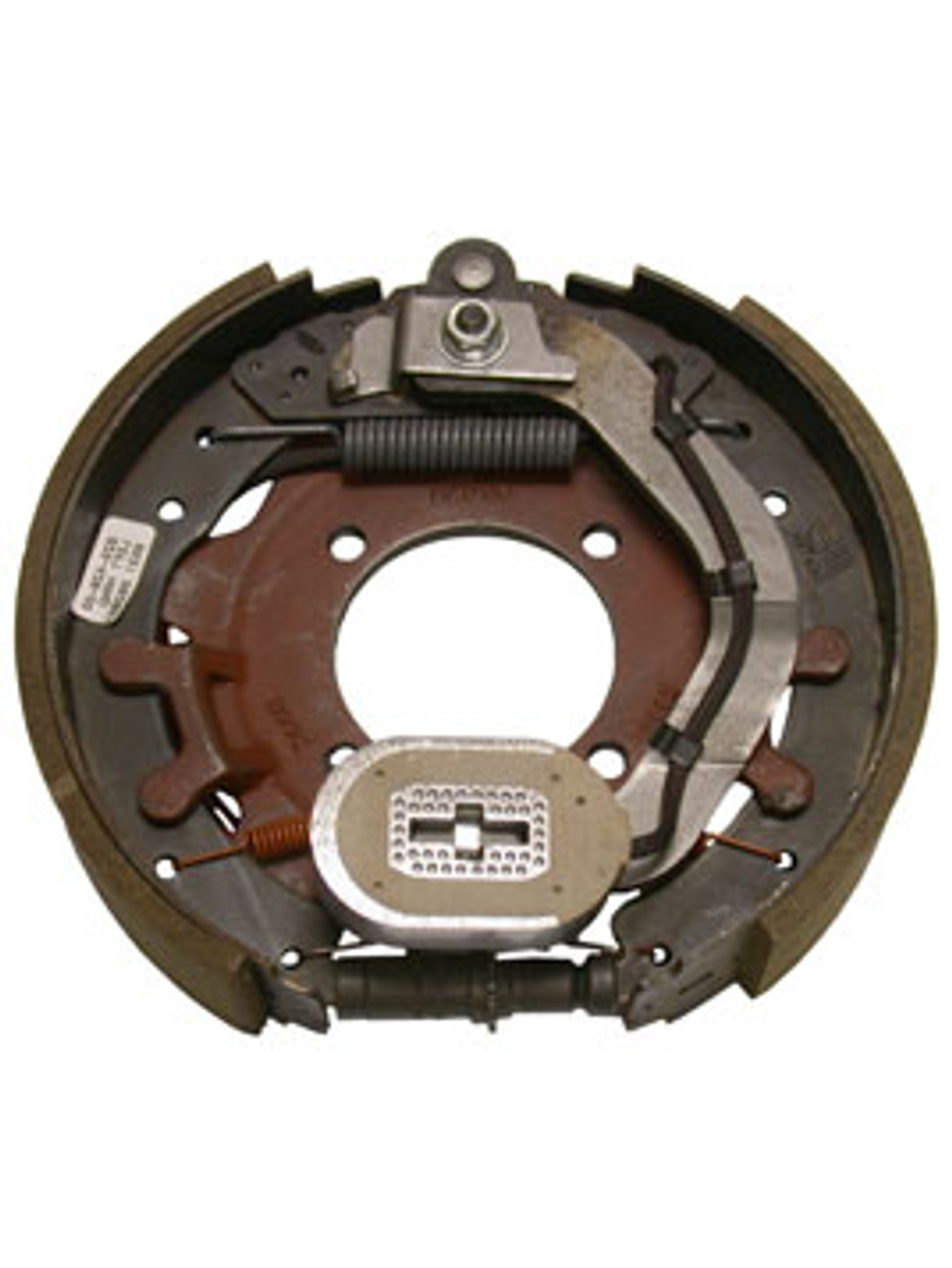 """23429 --- 12-1/4"""" Electric Brake - Right Hand Assembly - 7.2K"""