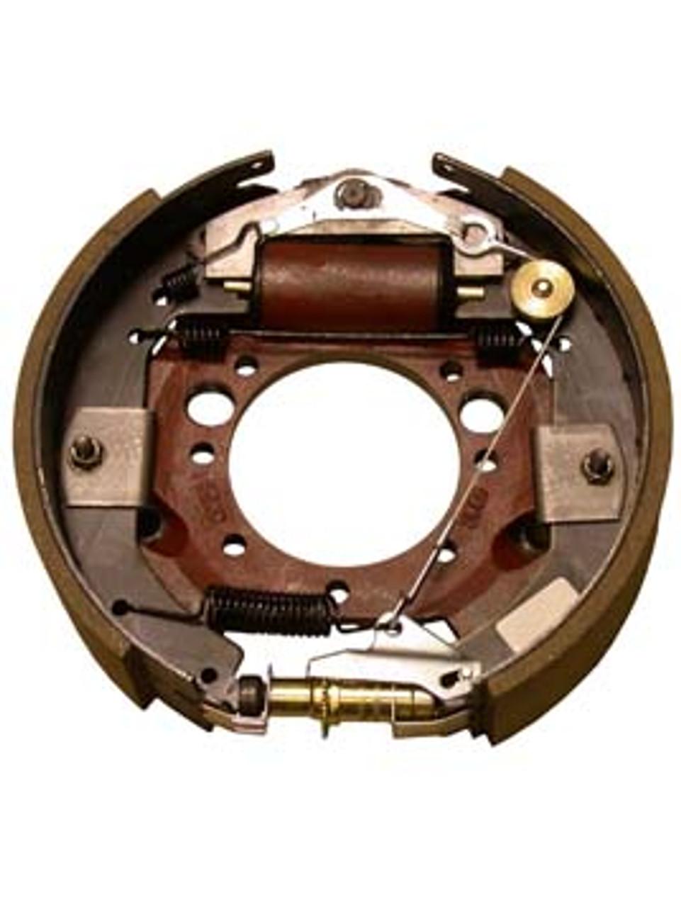 "23-207 --- 12-1/4"" Hydraulic Brake - Left Hand Assembly - 10k GD"