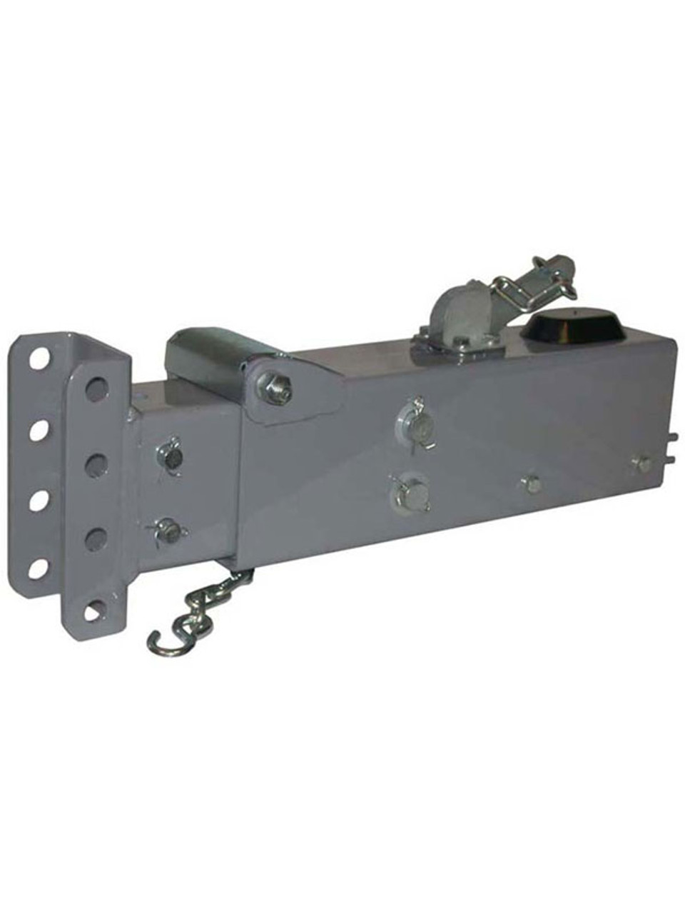 16089 --- Brake Actuator with Channel - 12,500 lb Capacity - Model 10