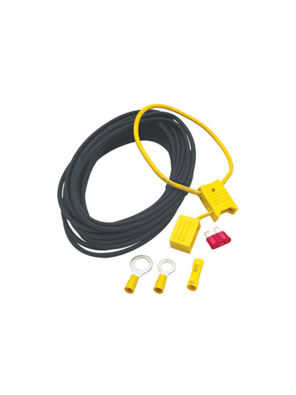 118151 --- ModuLite Wiring Kit