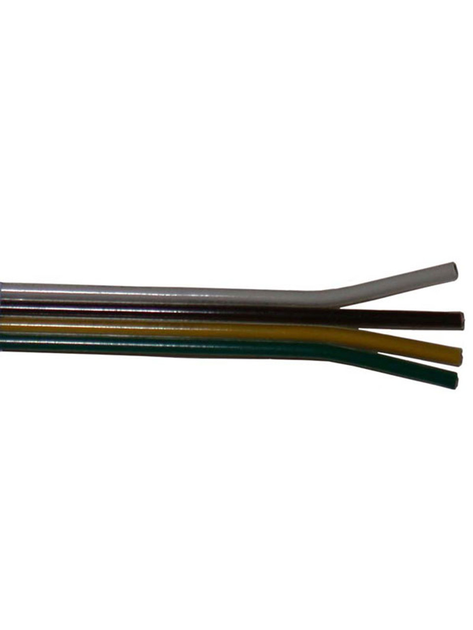 P4185 --- Parallel Trailer Cable, 4 Wire, 18 Gauge